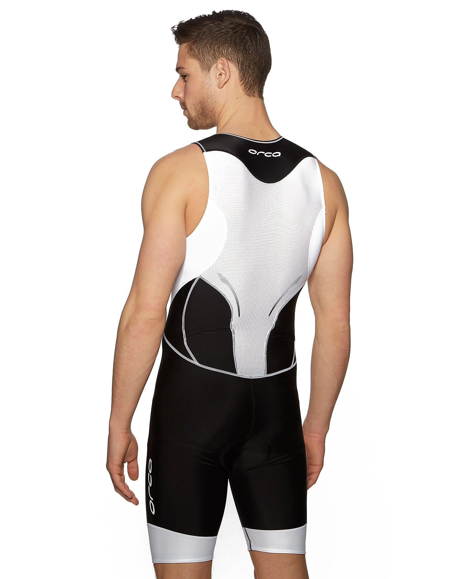 Orca Core Race Men's Trisuit