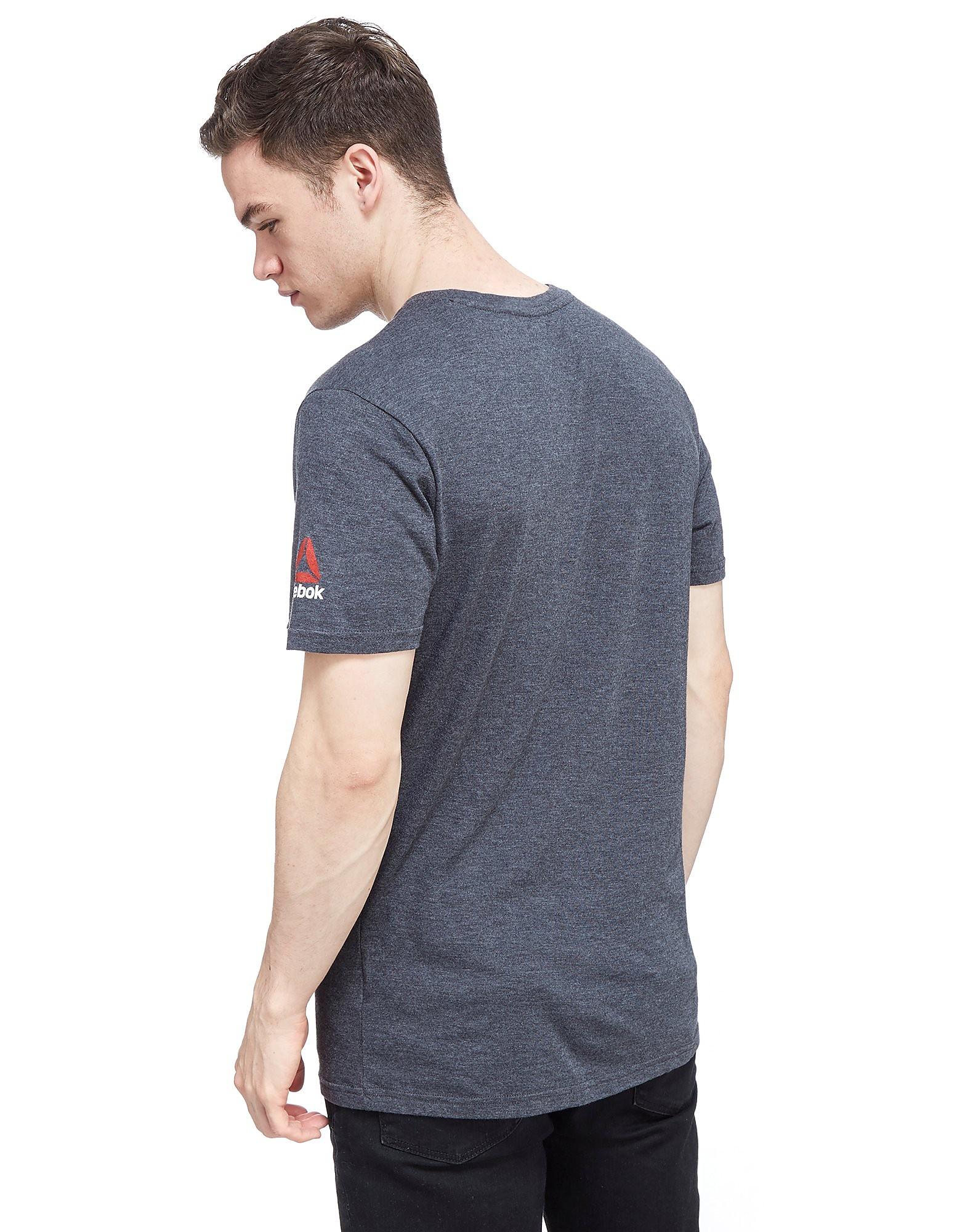 Reebok Manchester UFC 204 T-Shirt