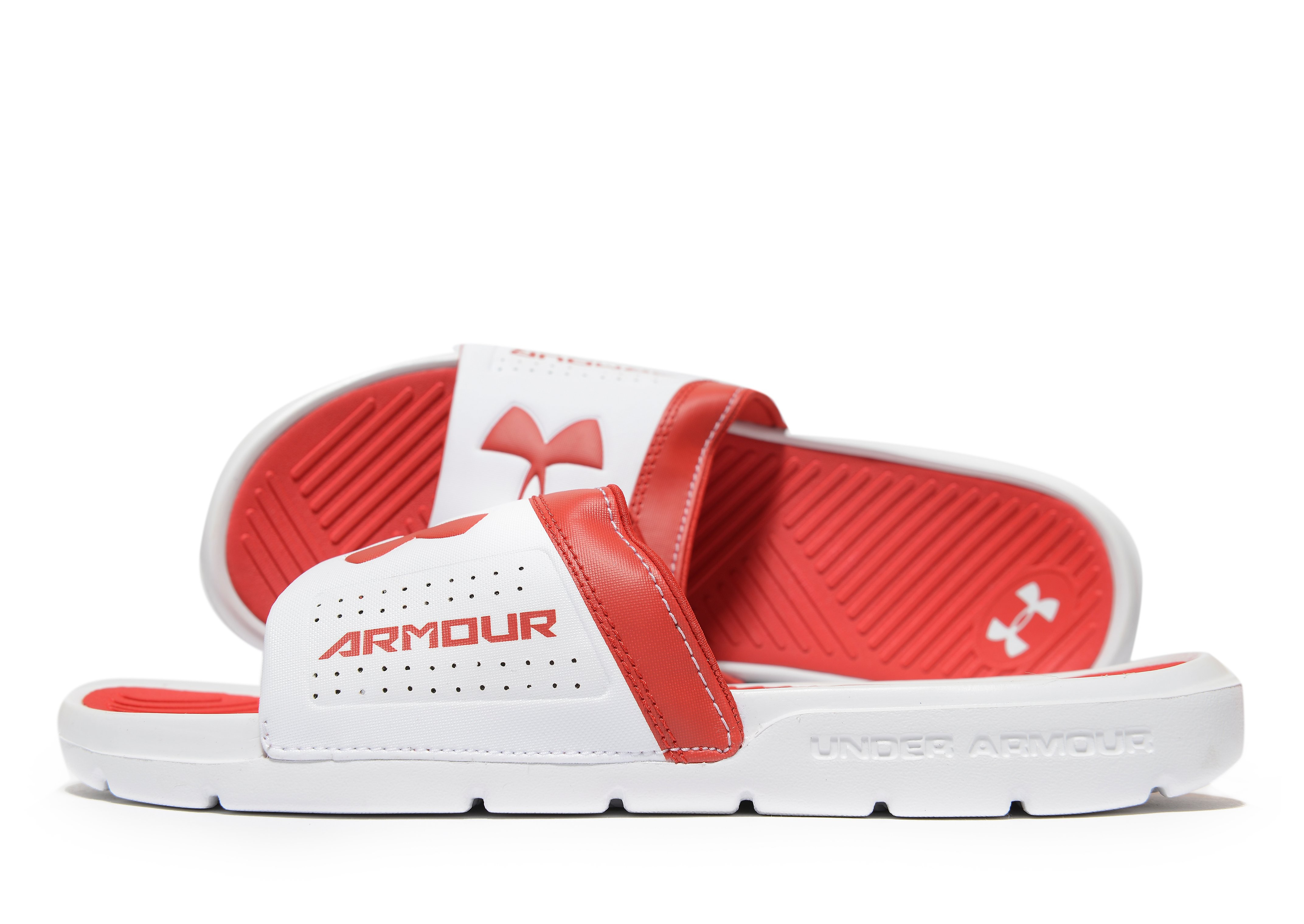 Under Armour Playmaker Slides