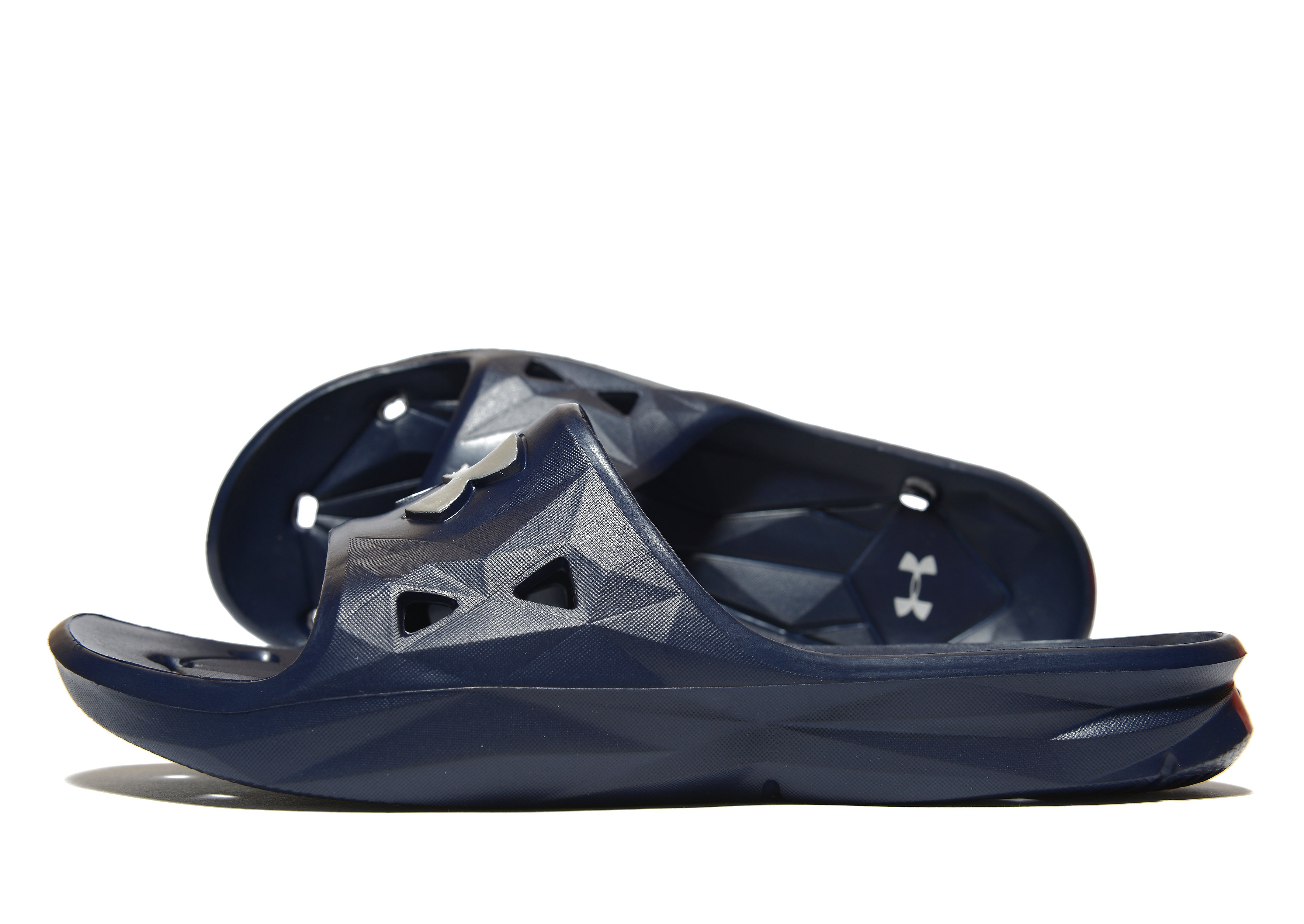 Under Armour Locker III Slides