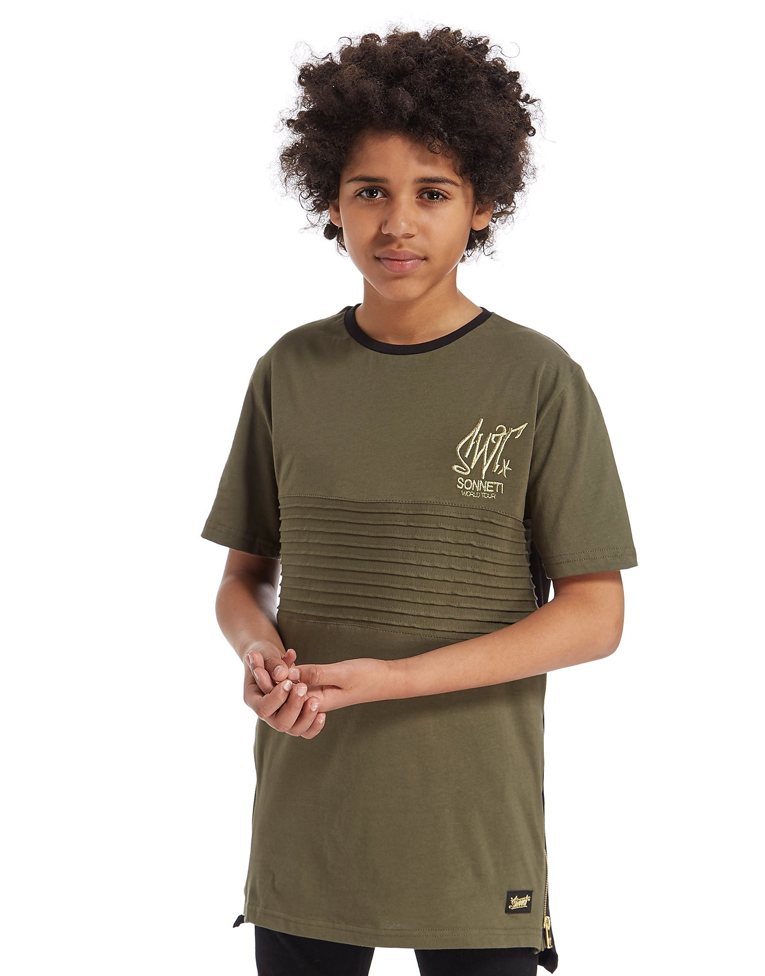 Sonneti Cash T-Shirt Junior