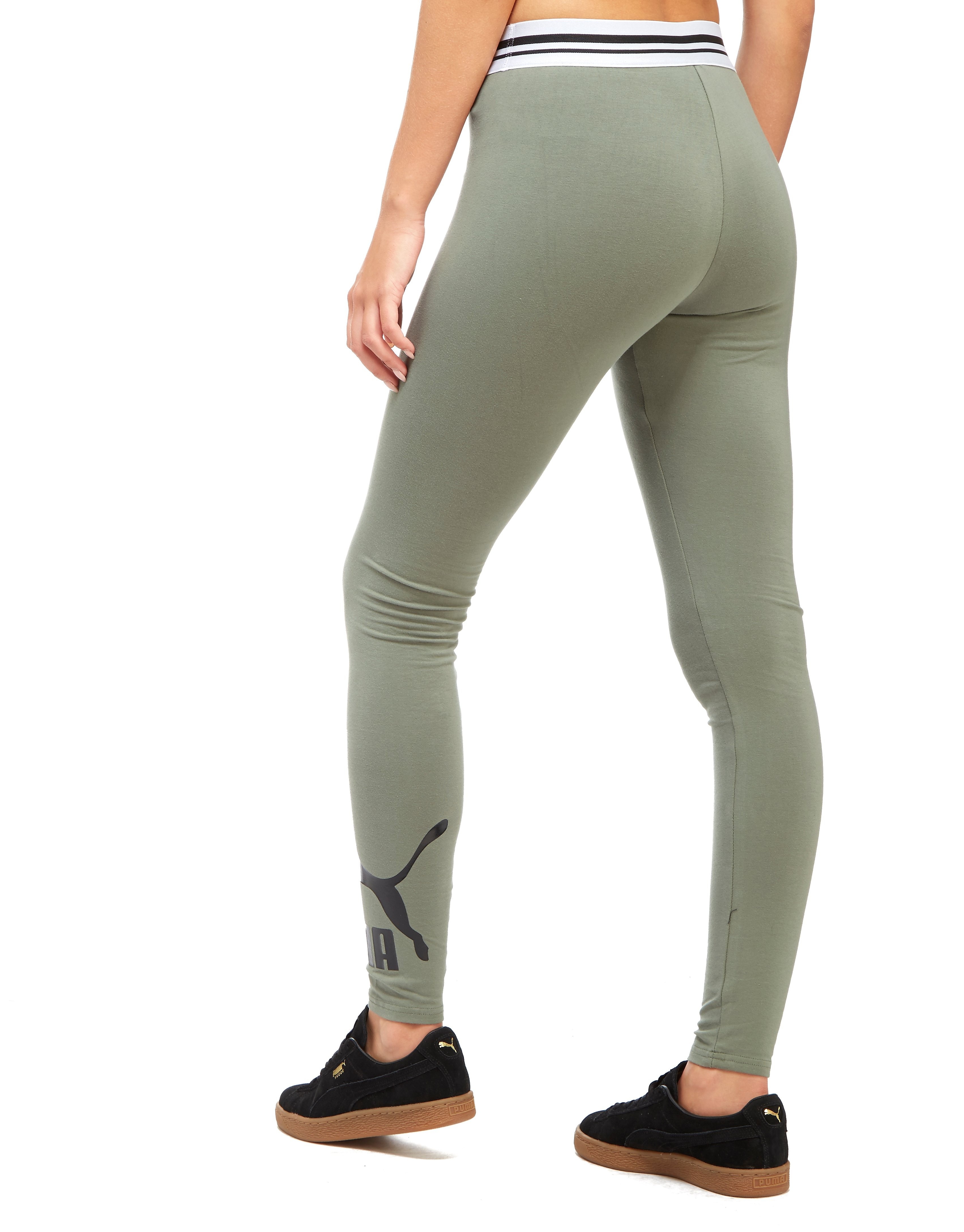 PUMA Gloss Leggings