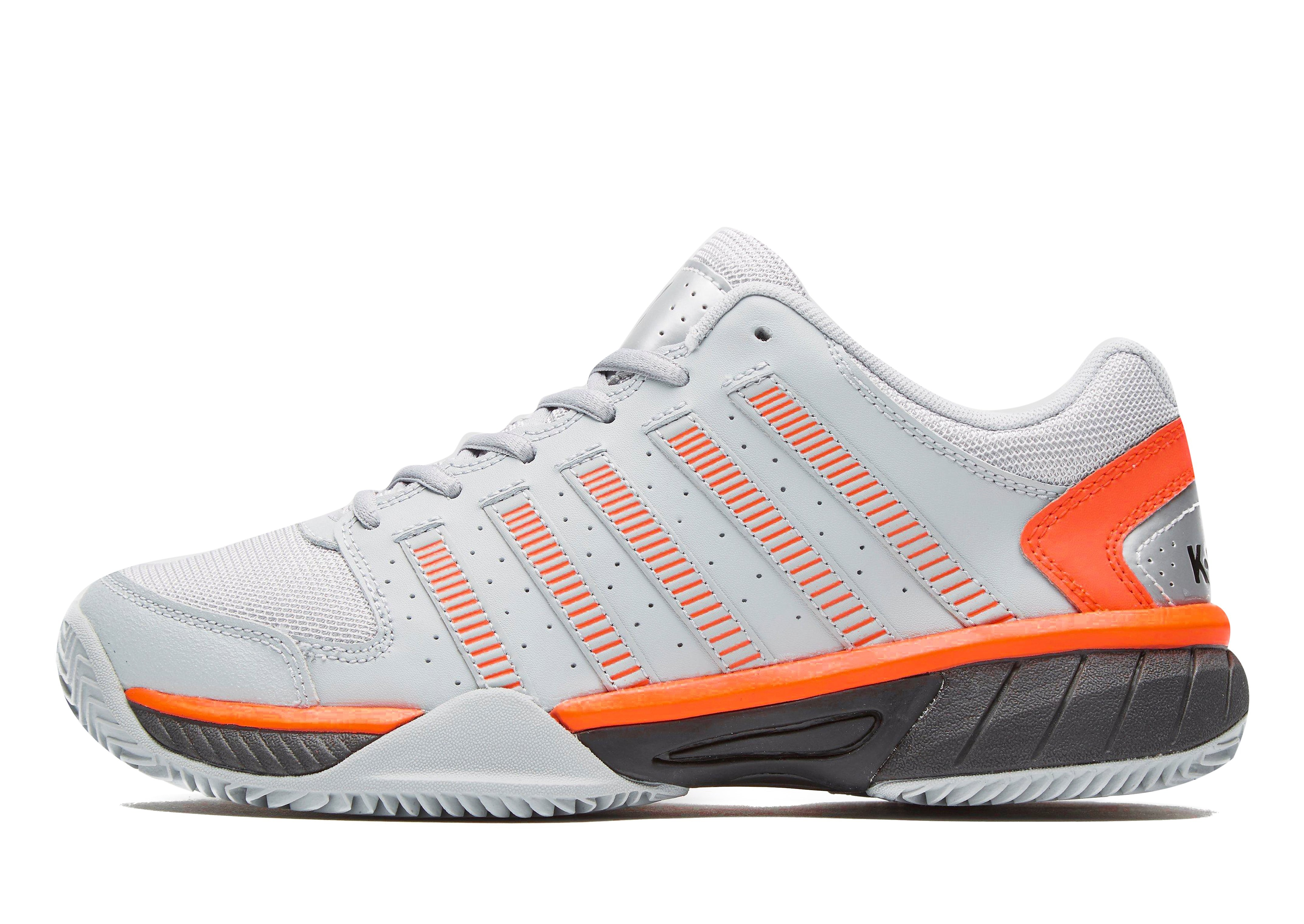 K-Swiss Hypercourt Express Leather Men's Tennis Shoe