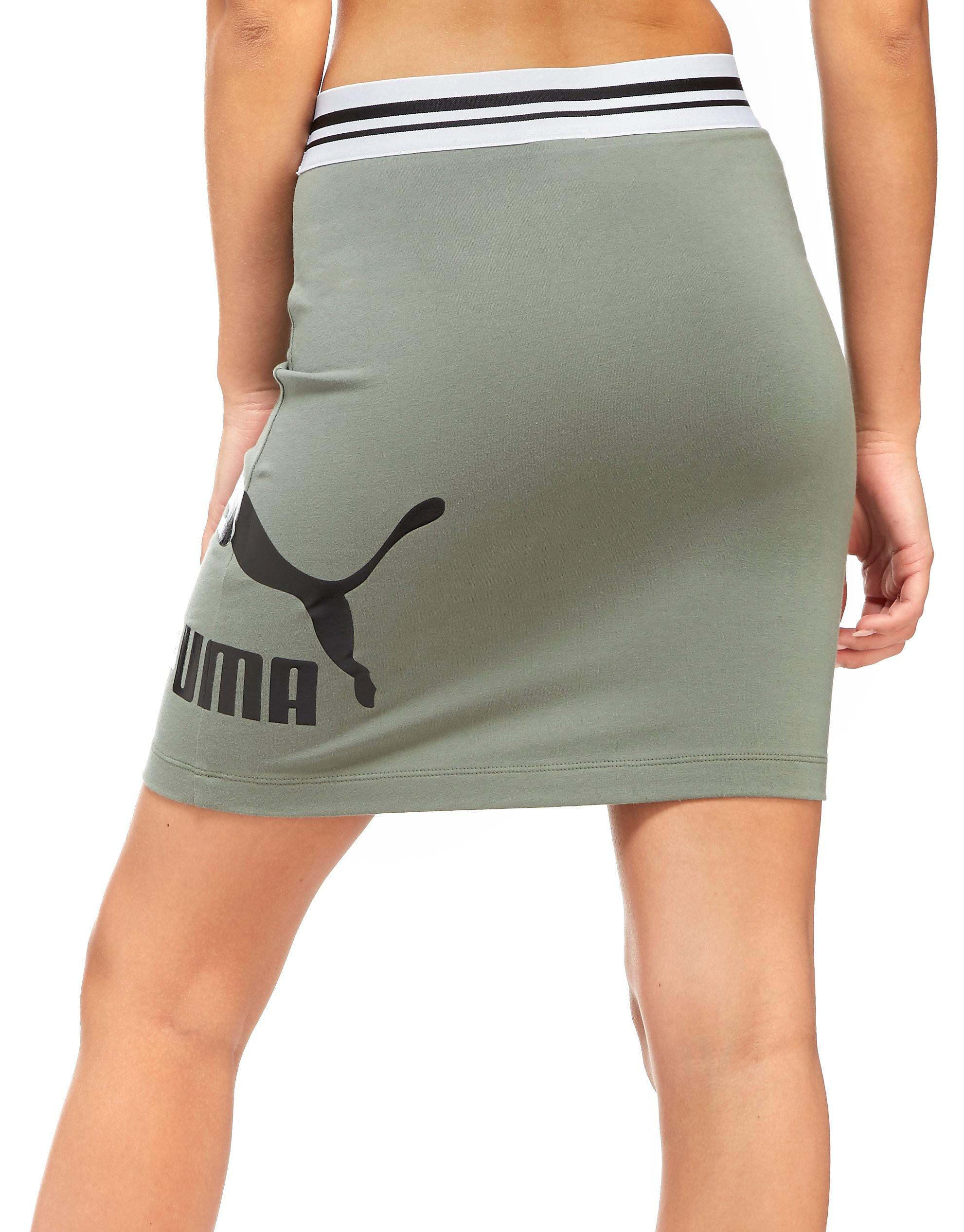 PUMA Gloss Skirt