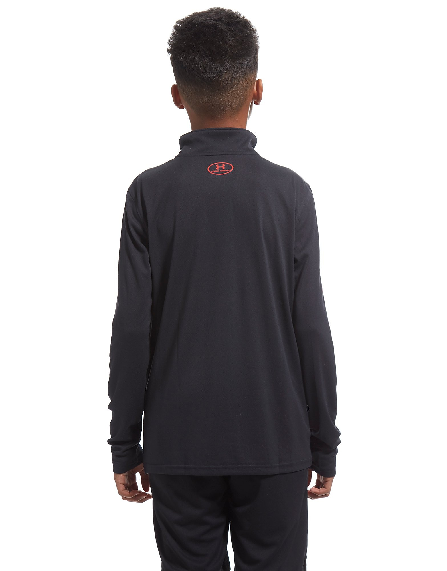 Under Armour Tech 1/4 Zip Top Junior