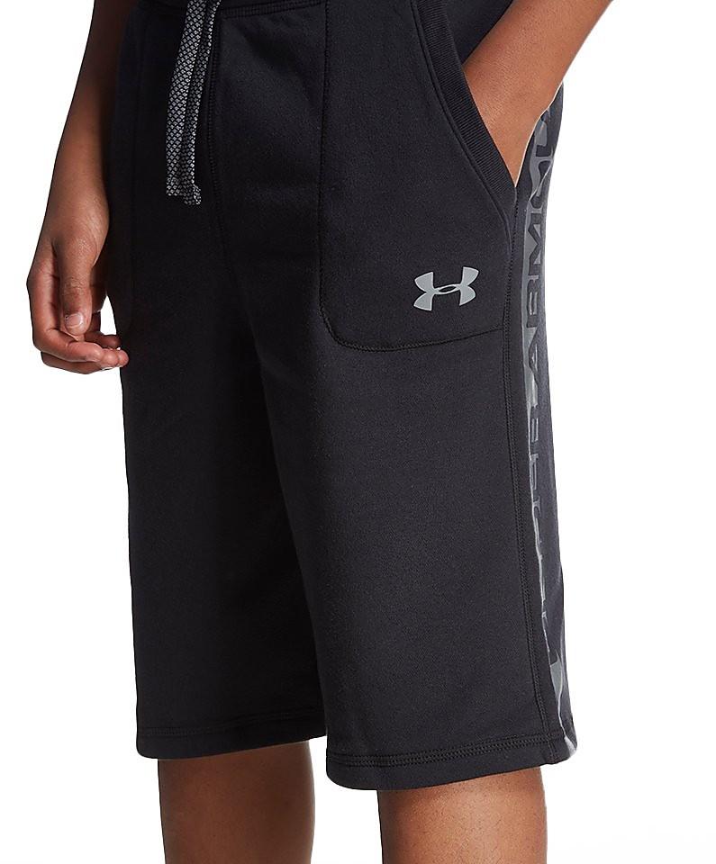 Under Armour Titan Fleece Shorts Junior