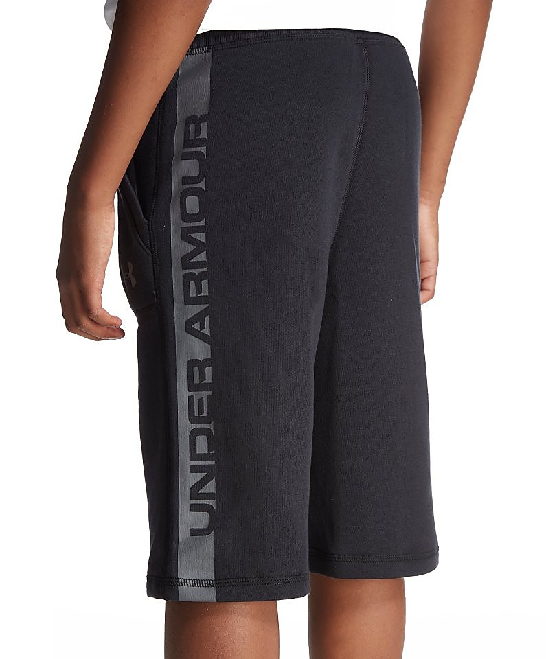 Under Armour Titan Fleece Shorts Junior