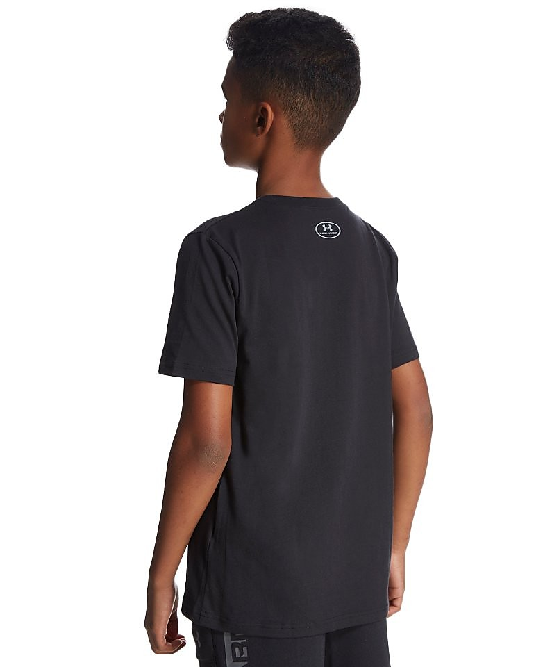 Under Armour Sportstyle T-Shirt Junior