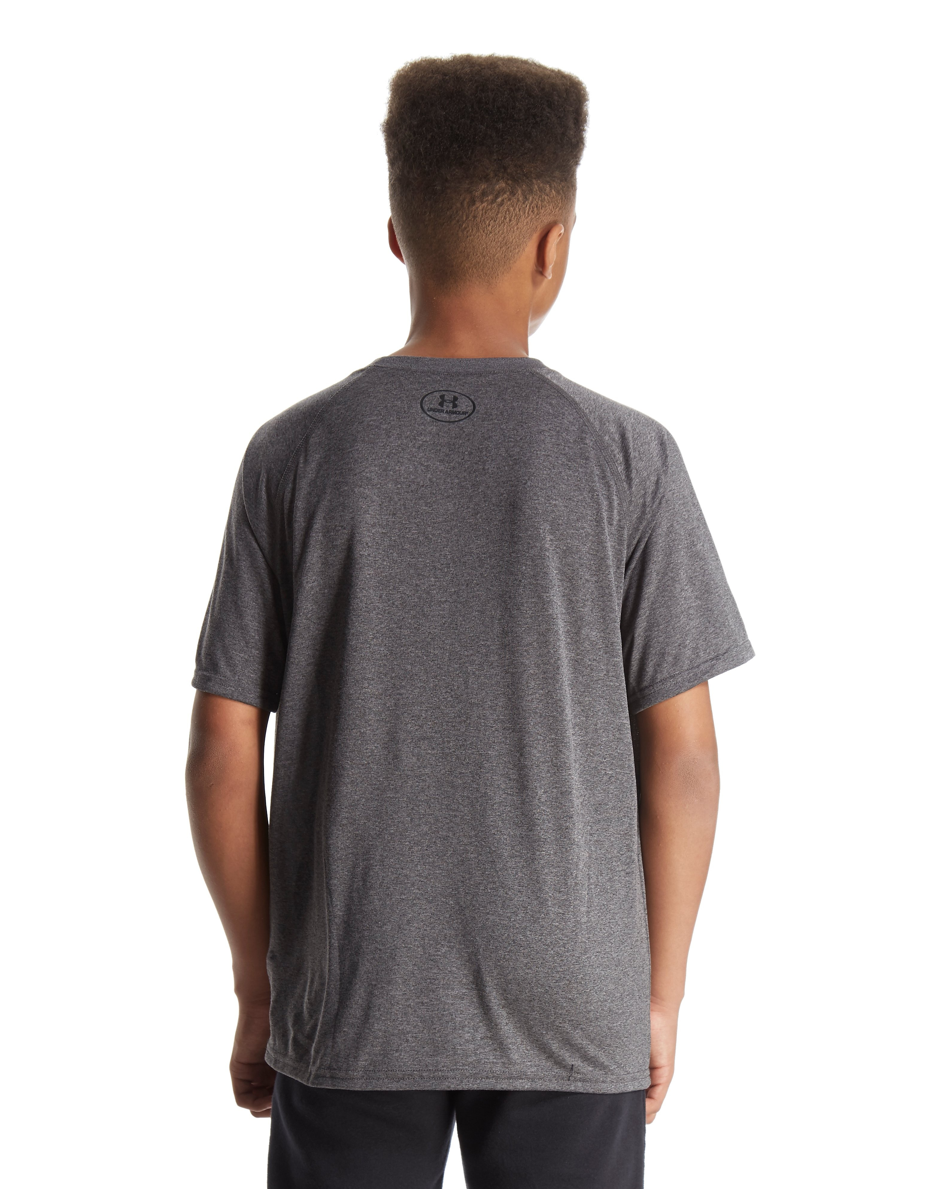 Under Armour Tech Large Logo T-Shirt