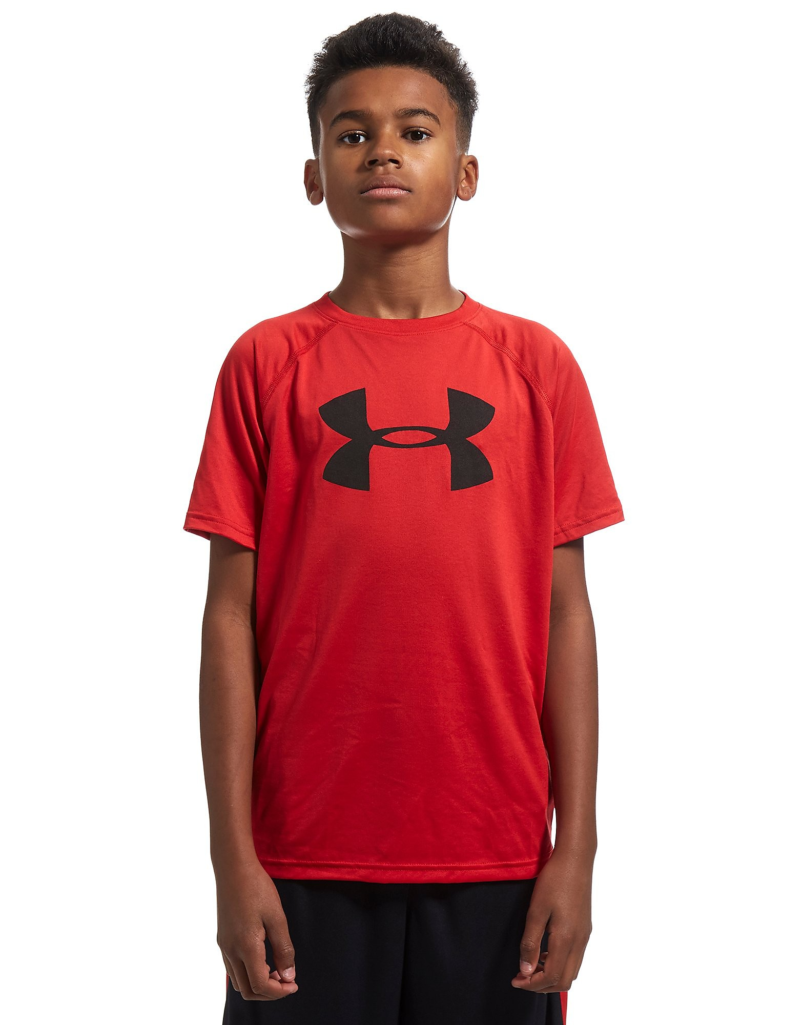 Under Armour Tech T-Shirt mit großem Logo
