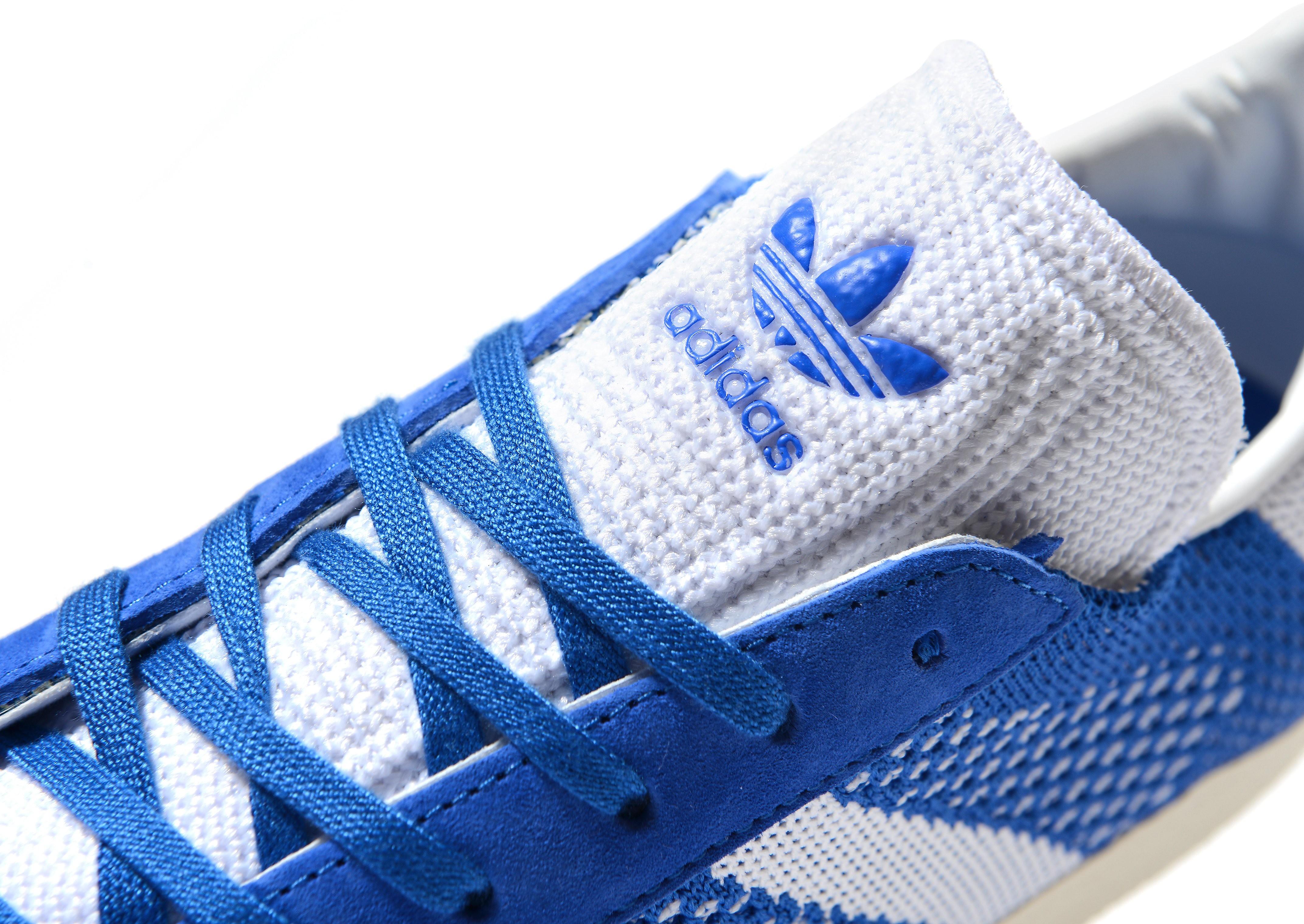 adidas Originals Gazelle Primeknit