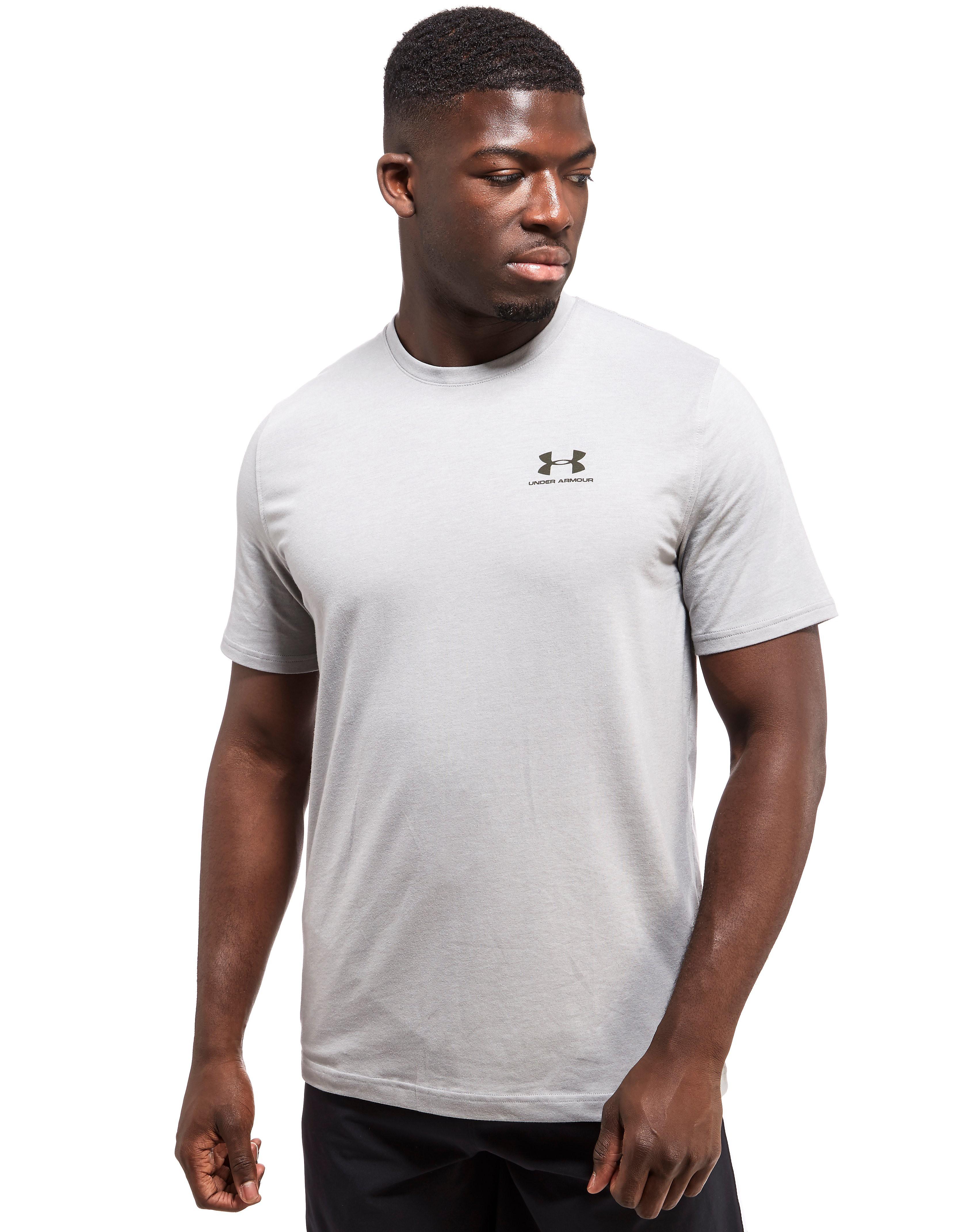 Under Armour T-shirt CC Homme