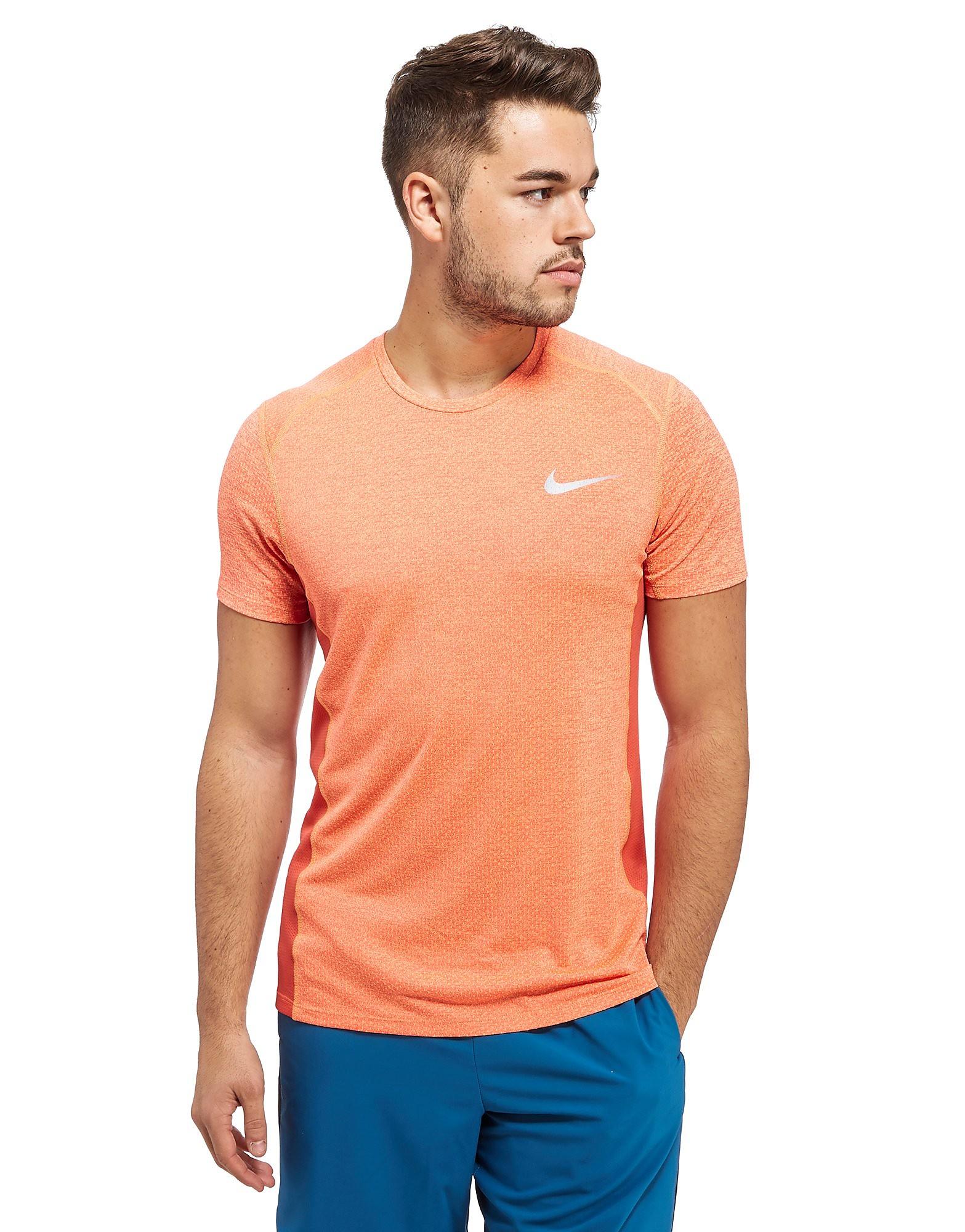 Nike Miler Cool T-Shirt