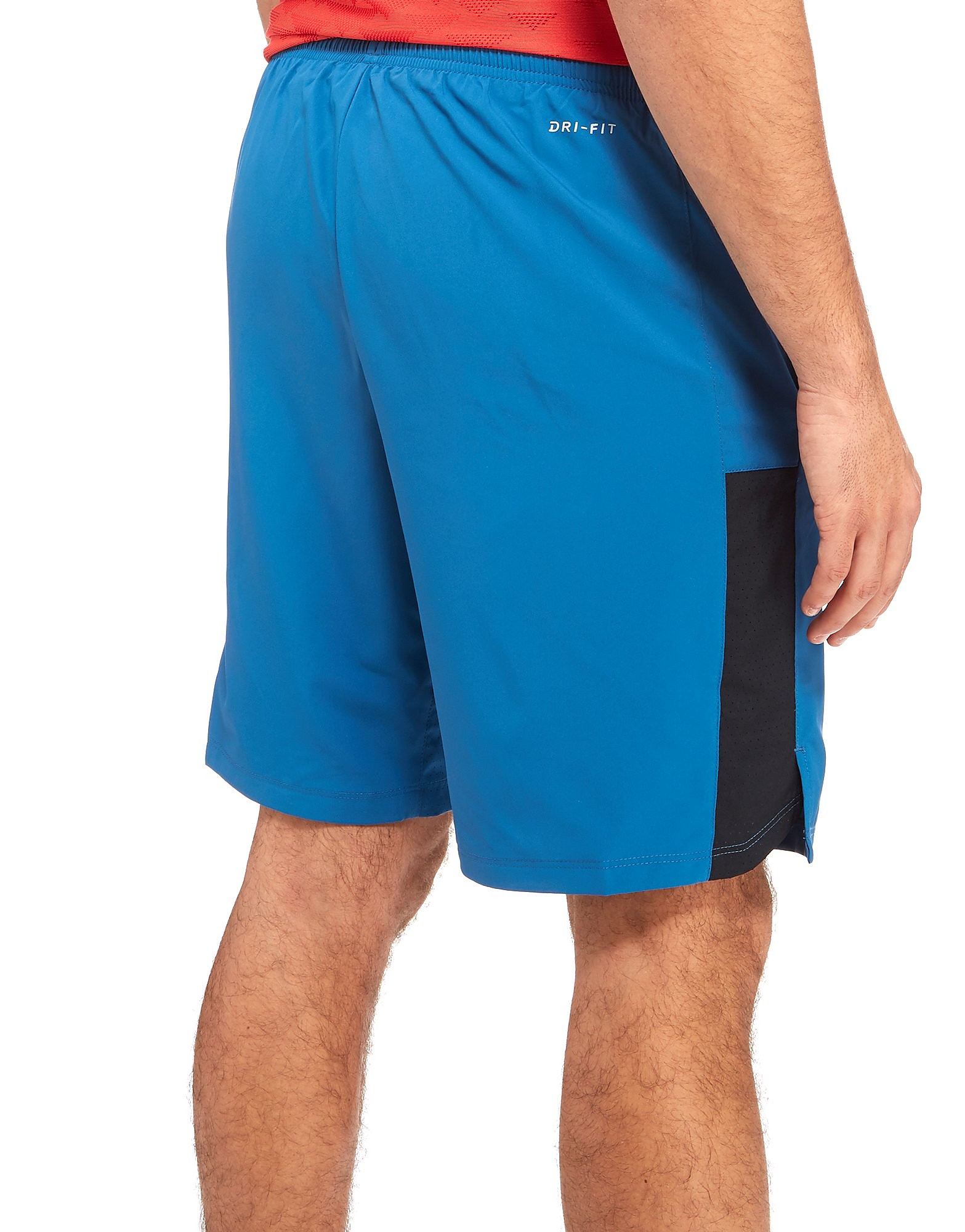 "Nike 9"" Challenger 2-In-1 Shorts"