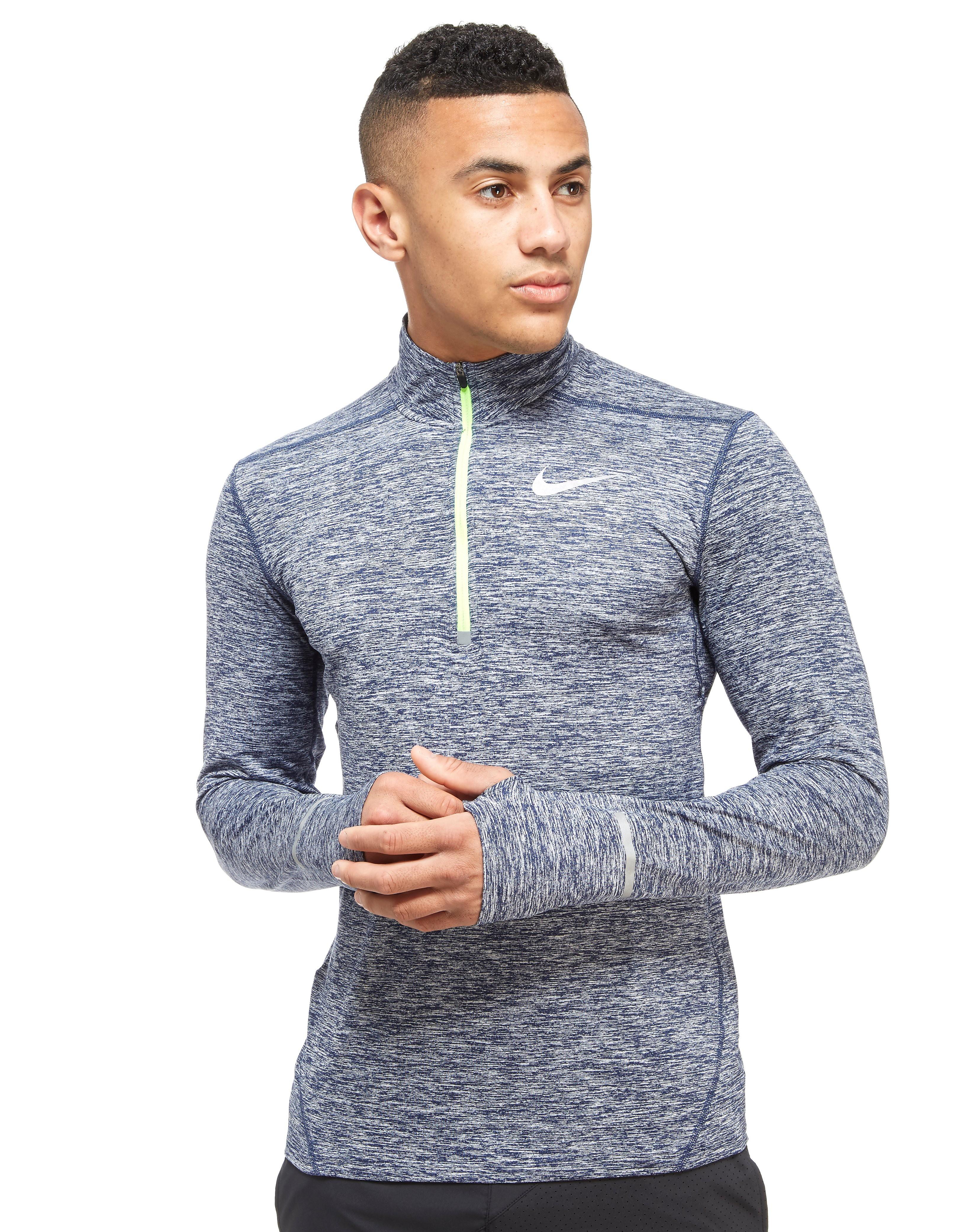 Nike Element Half Zip Top