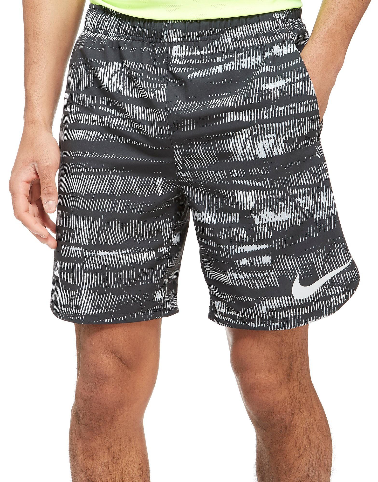 Nike Flex Print-shorts