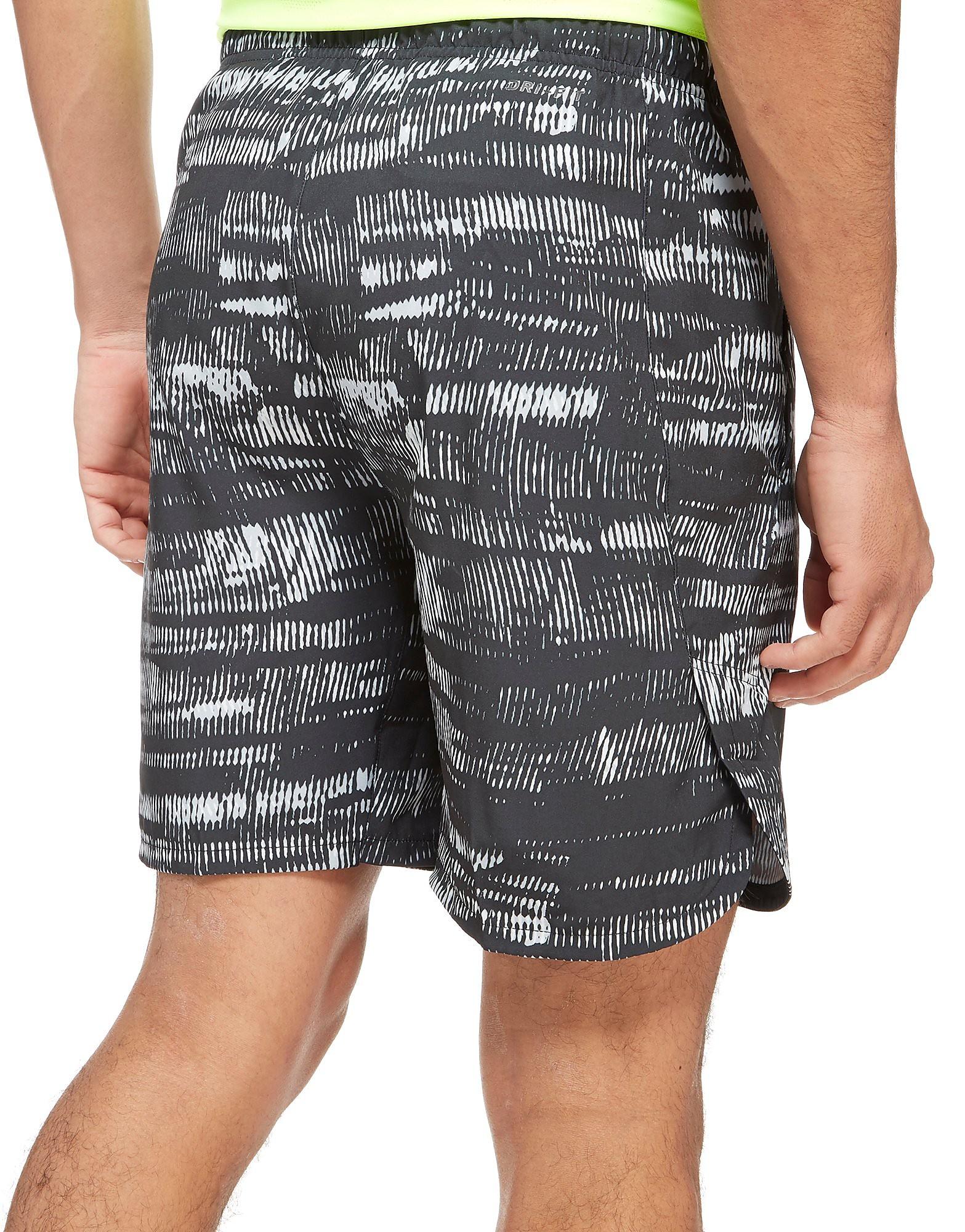 Nike Flex Print Shorts