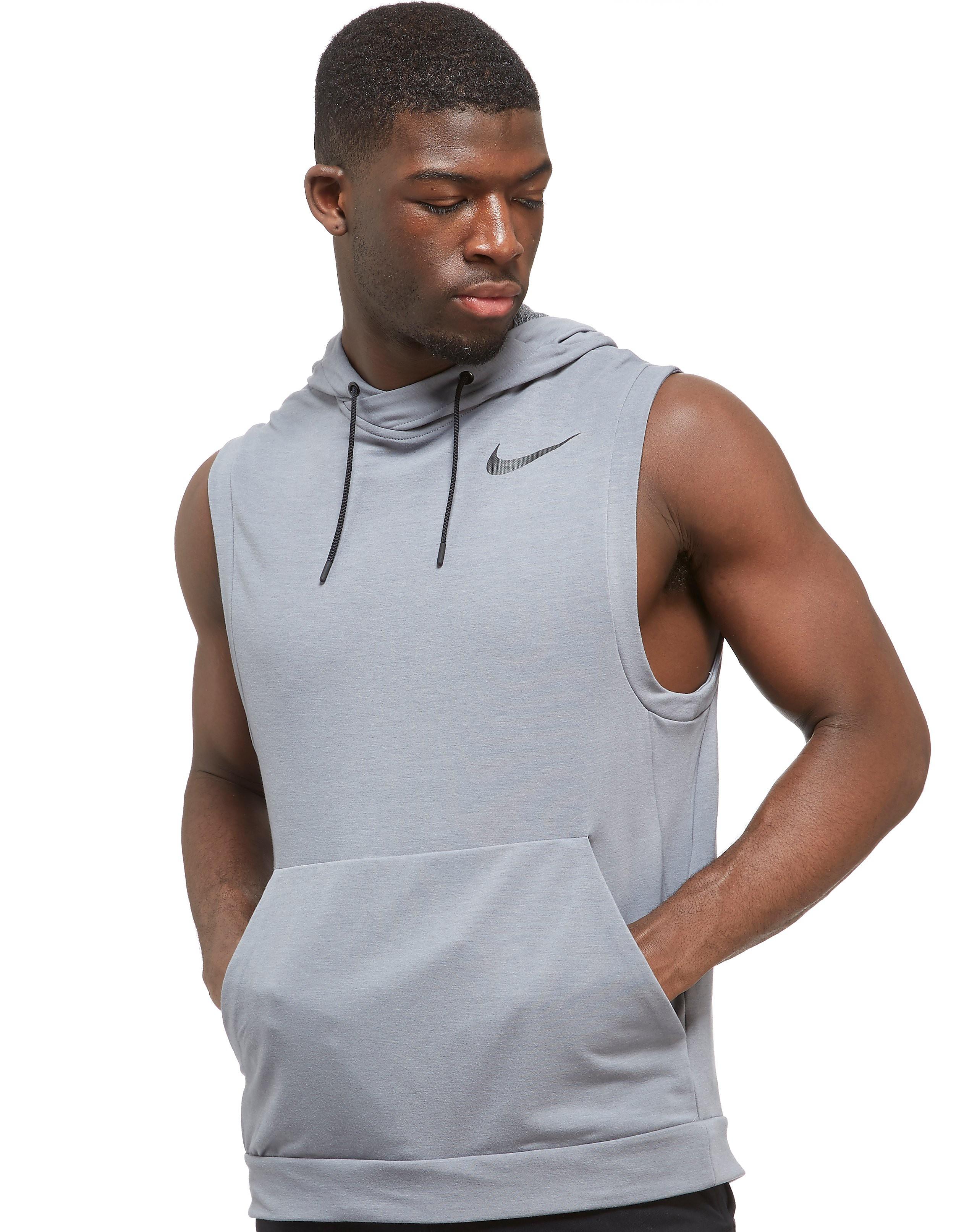 Nike Nike Dry Sleeveless Hoody