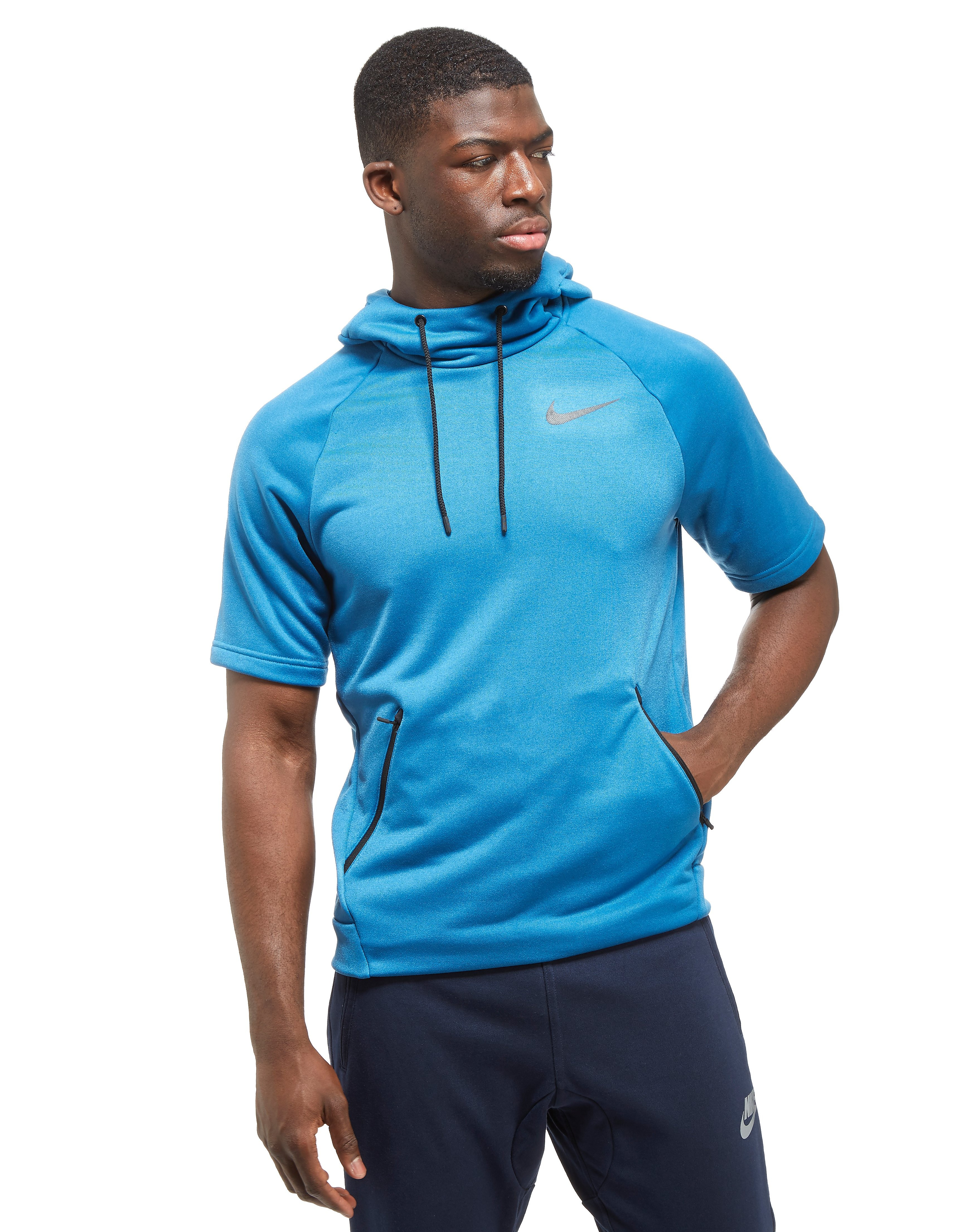 Nike Hoody à manches courtes