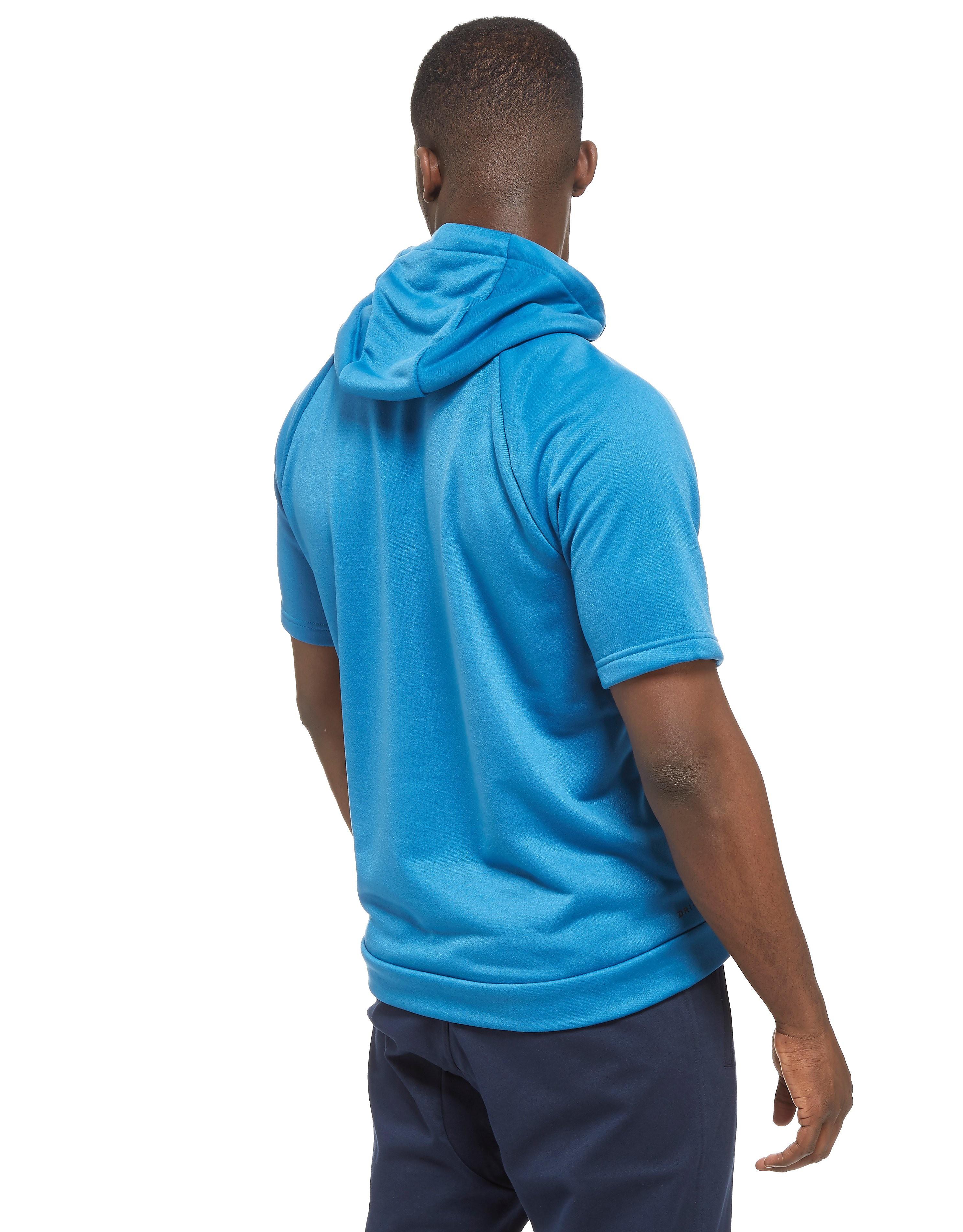 Nike Short Sleeve Hoody