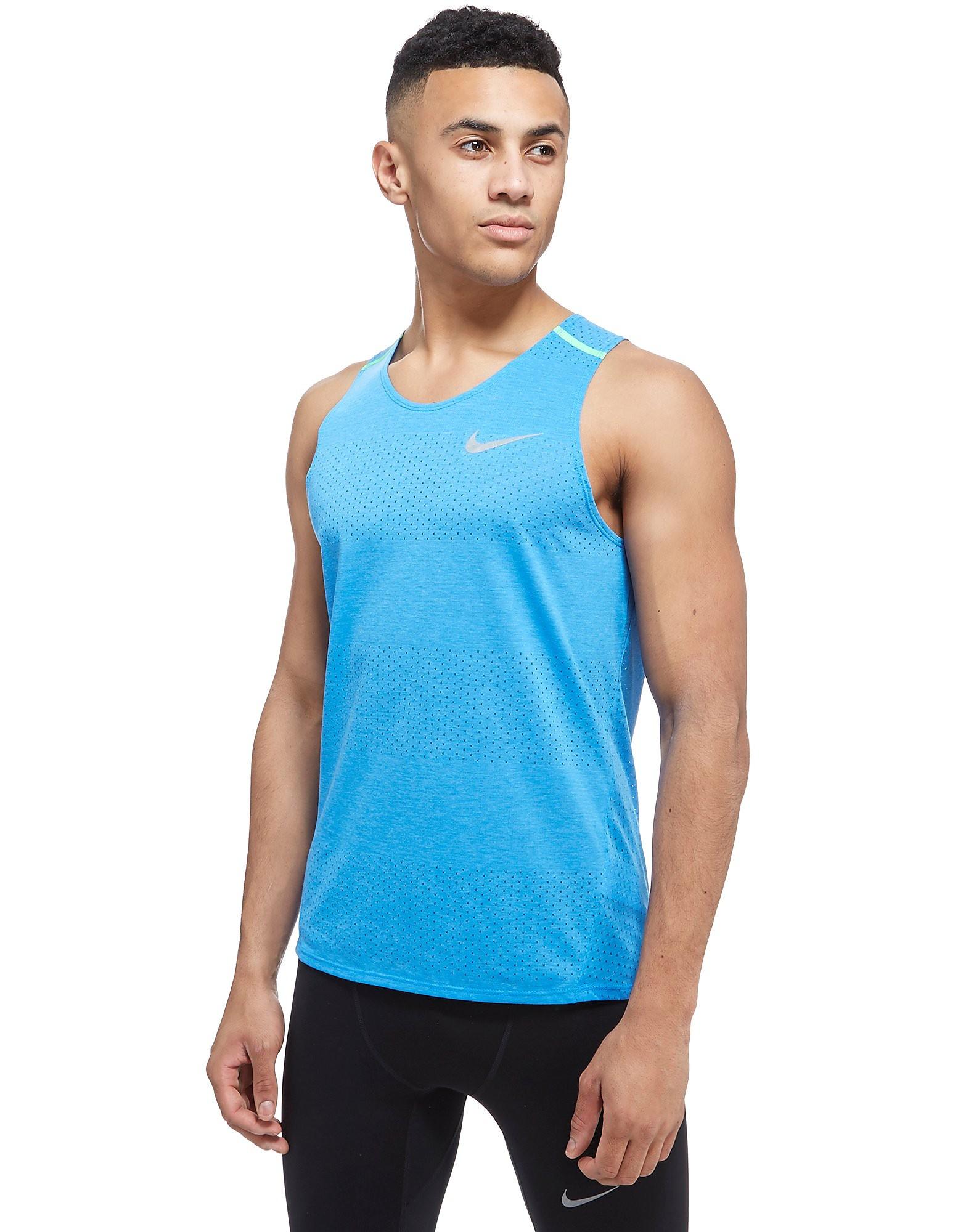 Nike Tailwind Singlet