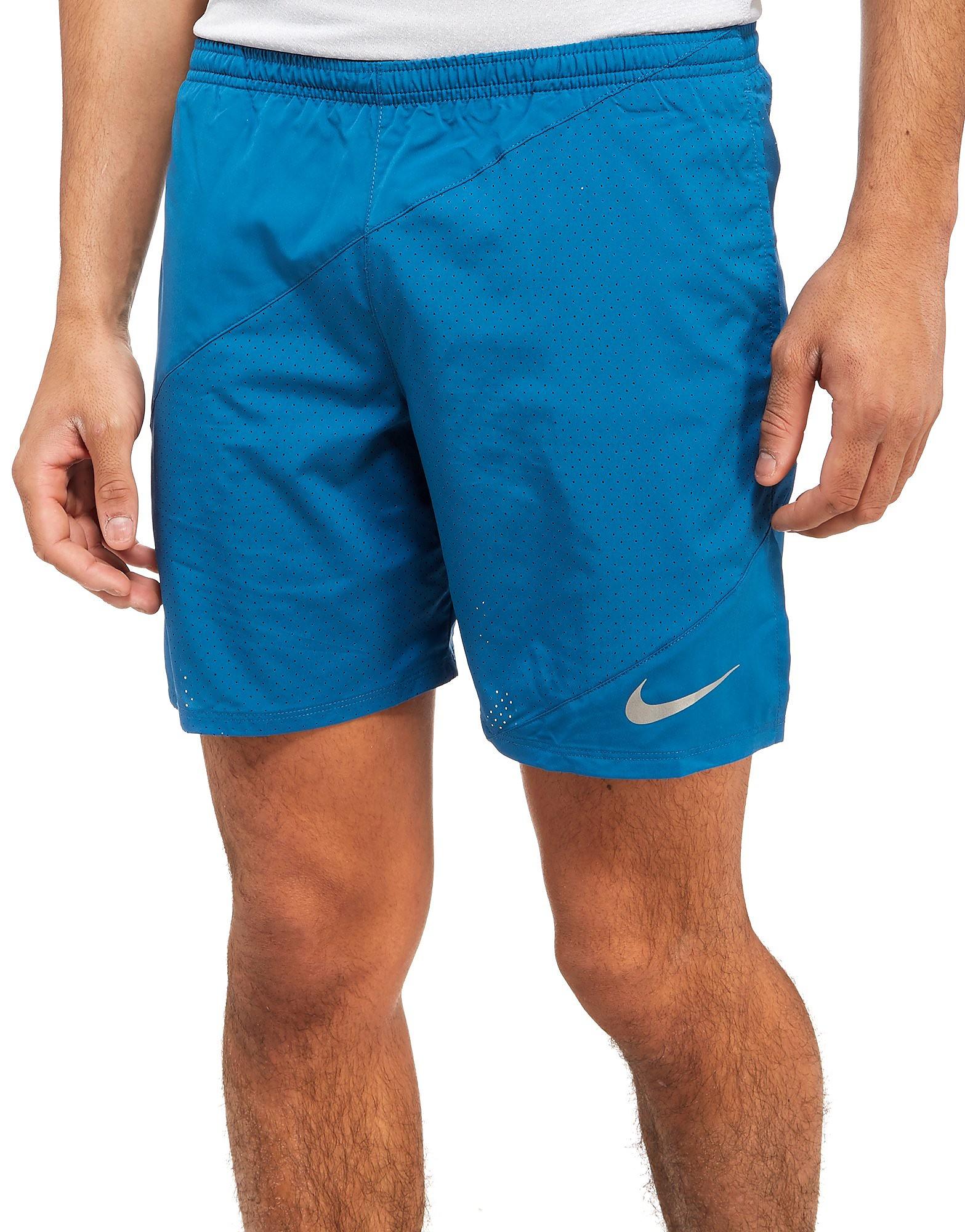 "Nike 7"" Distance-shorts"