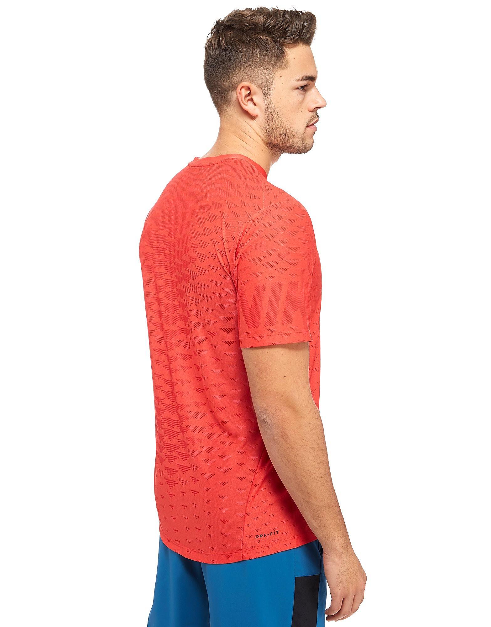 Nike Zonal Cooling T-Shirt