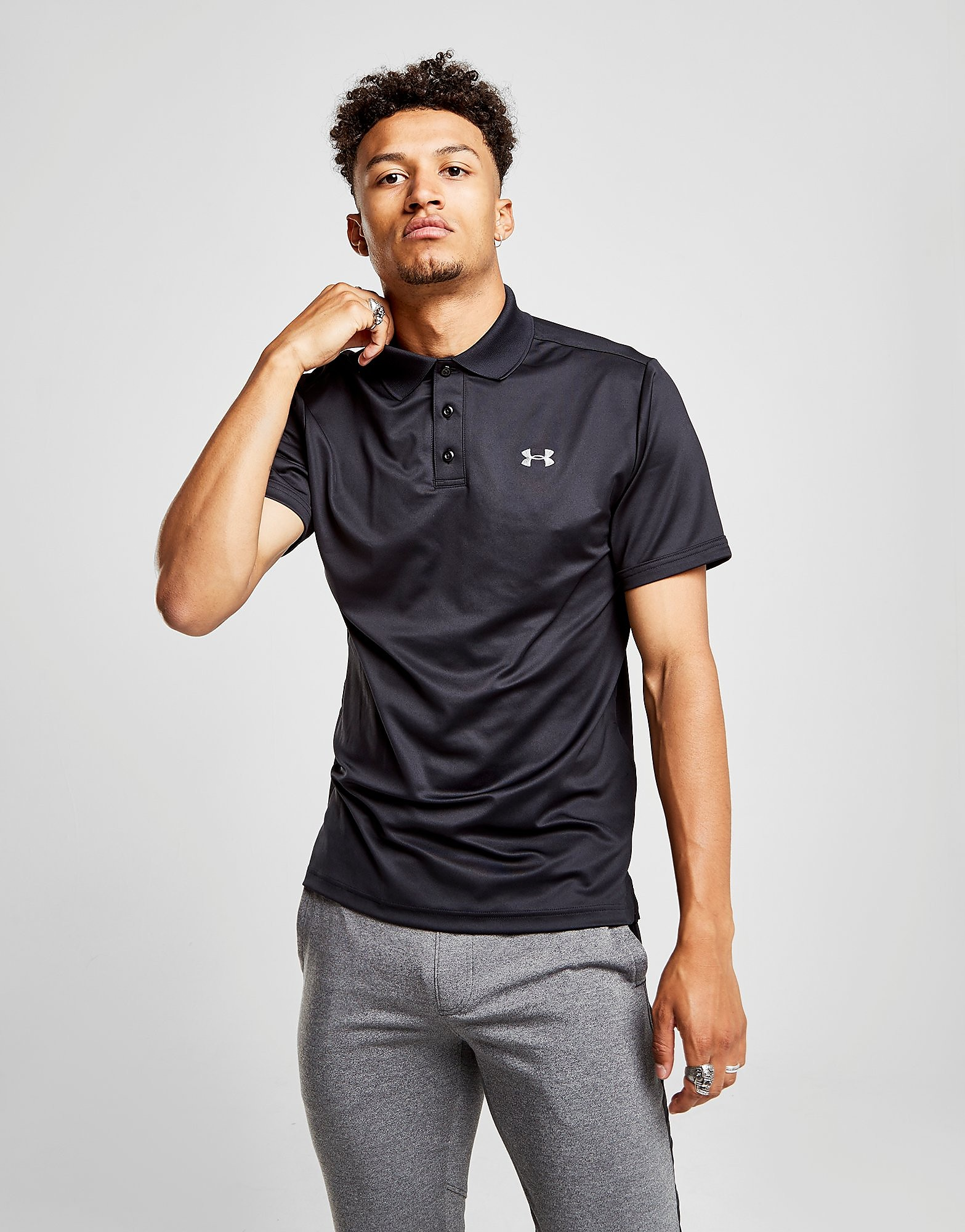 Under Armour Performance Polo Shirt