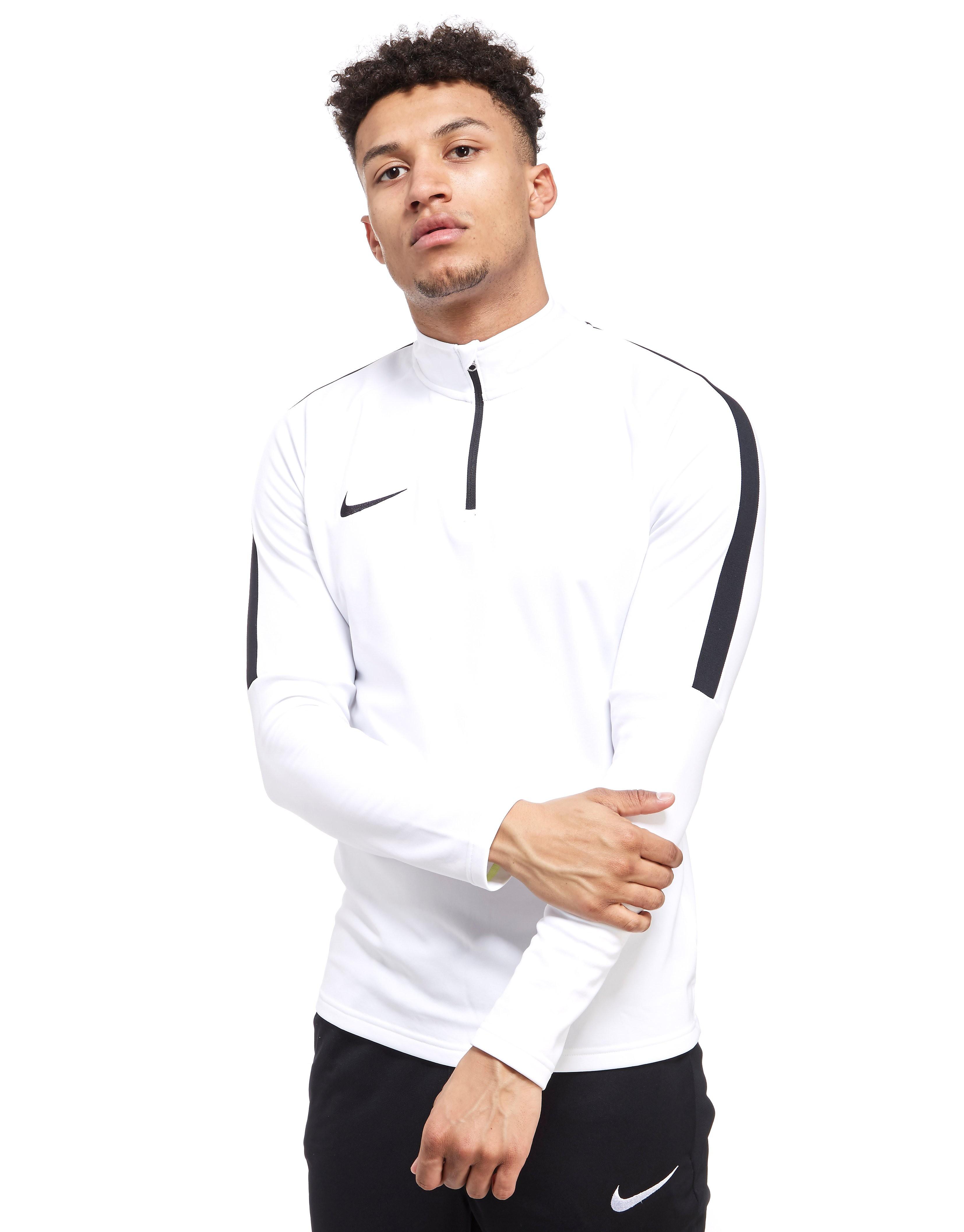 Nike Academy 17-top met lange mouwen