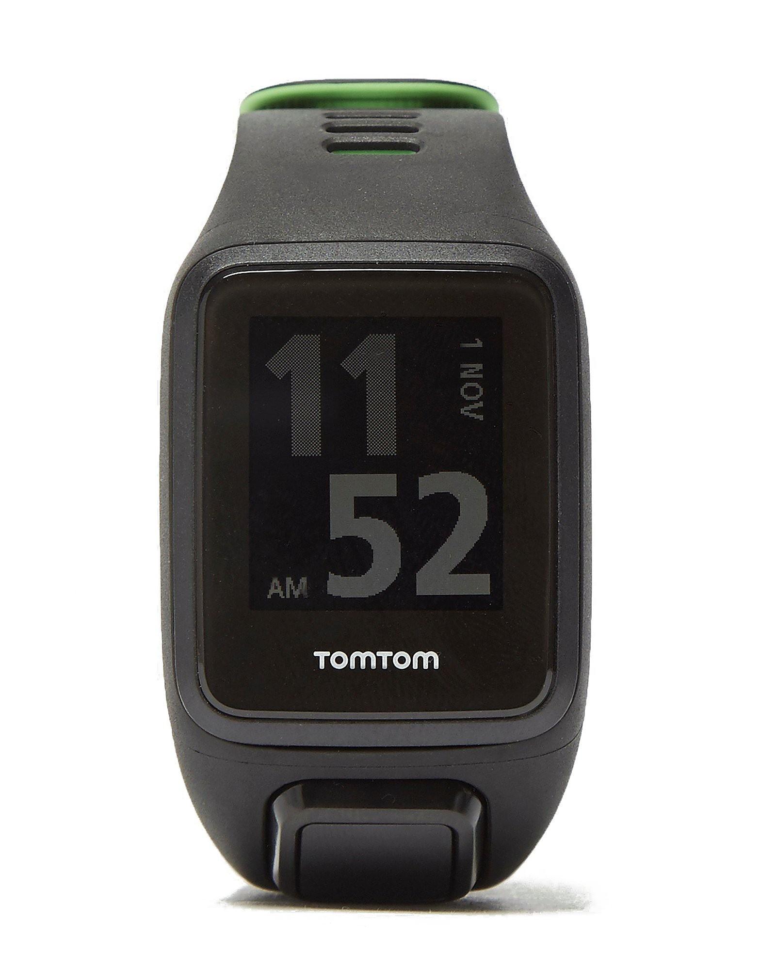 Tom Tom Runner 3 Watch