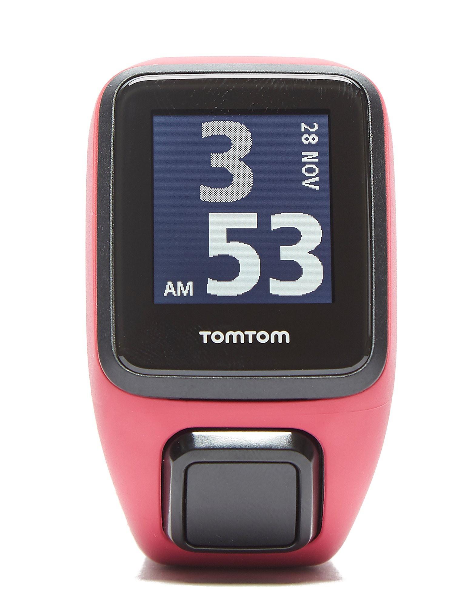 Tom Tom TomTom Runner 3 Multi-Sport Smart Watch