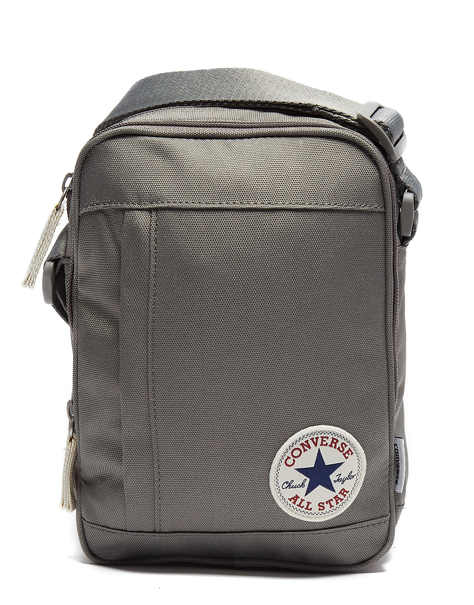 Converse Core Small Items Bag - Charcoal - Mens - Sports King Store 06a40dbef3585
