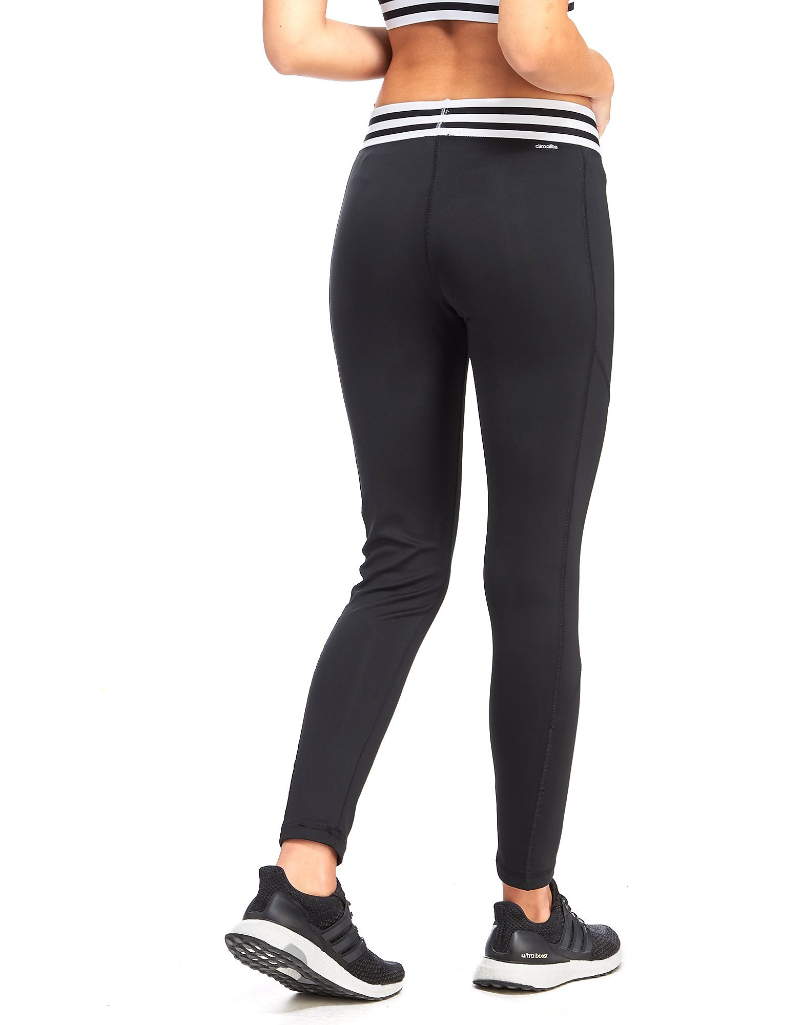 adidas leggings Tape