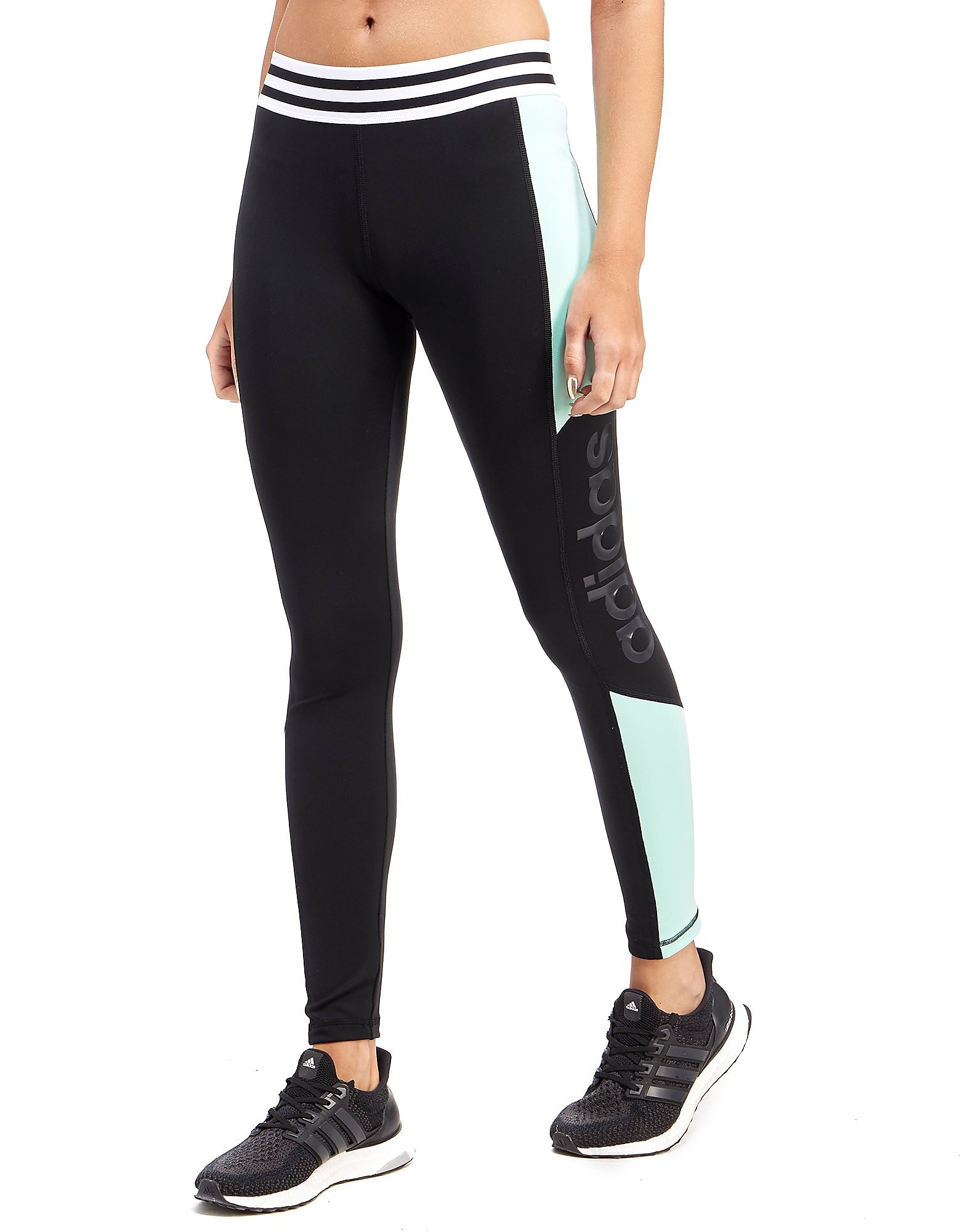adidas Tape Leggings
