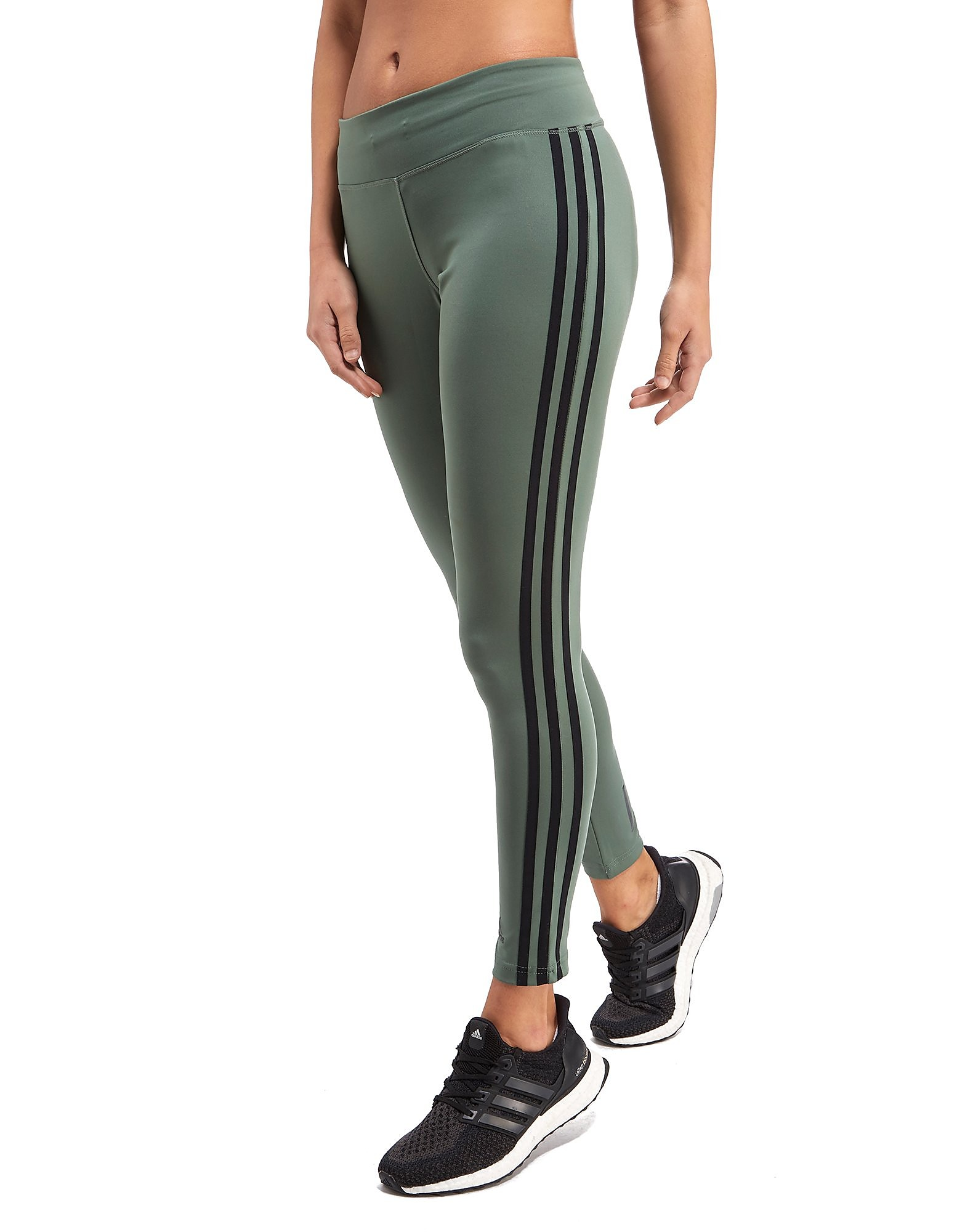 adidas Legging Basic 3-Stripe Long Tights