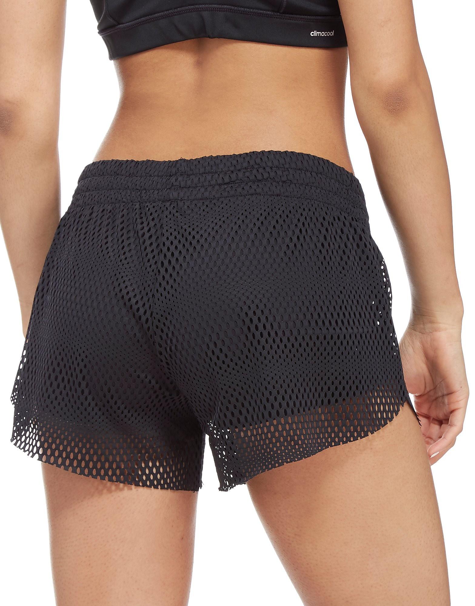 adidas 2-In-1 Mesh Shorts