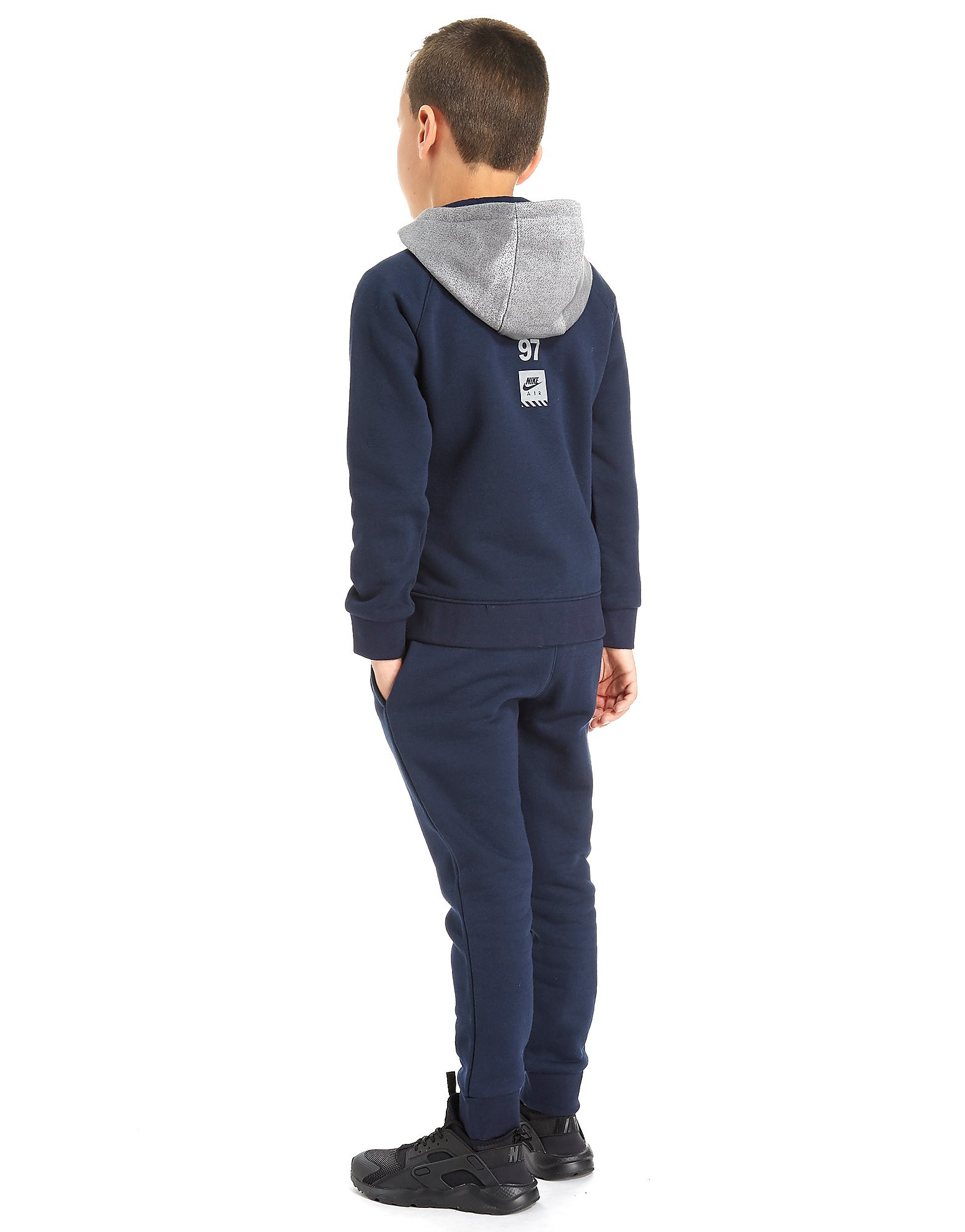 Nike Air Full Zip Suit voor baby's