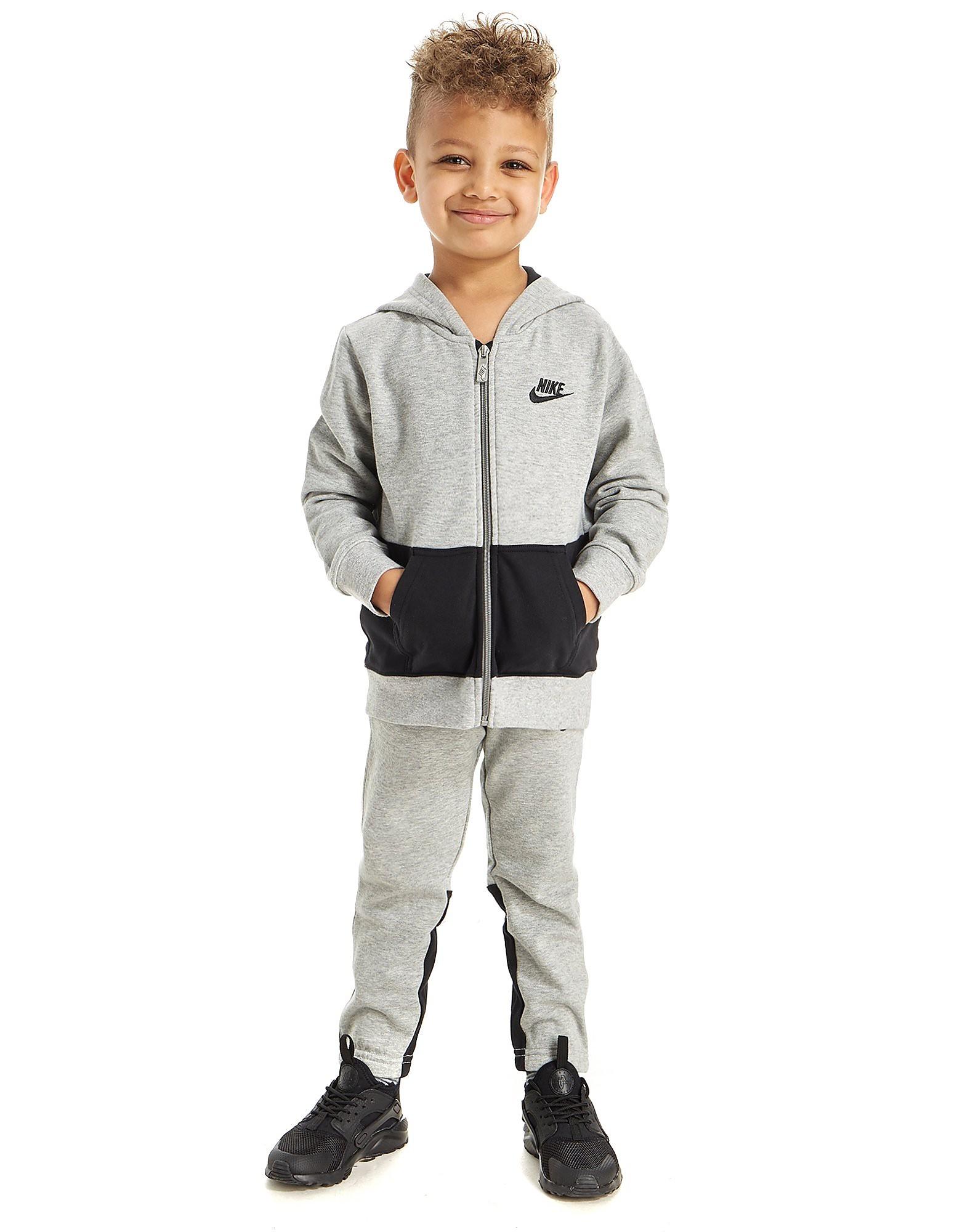 Nike Franchise Colour Block Suit Children