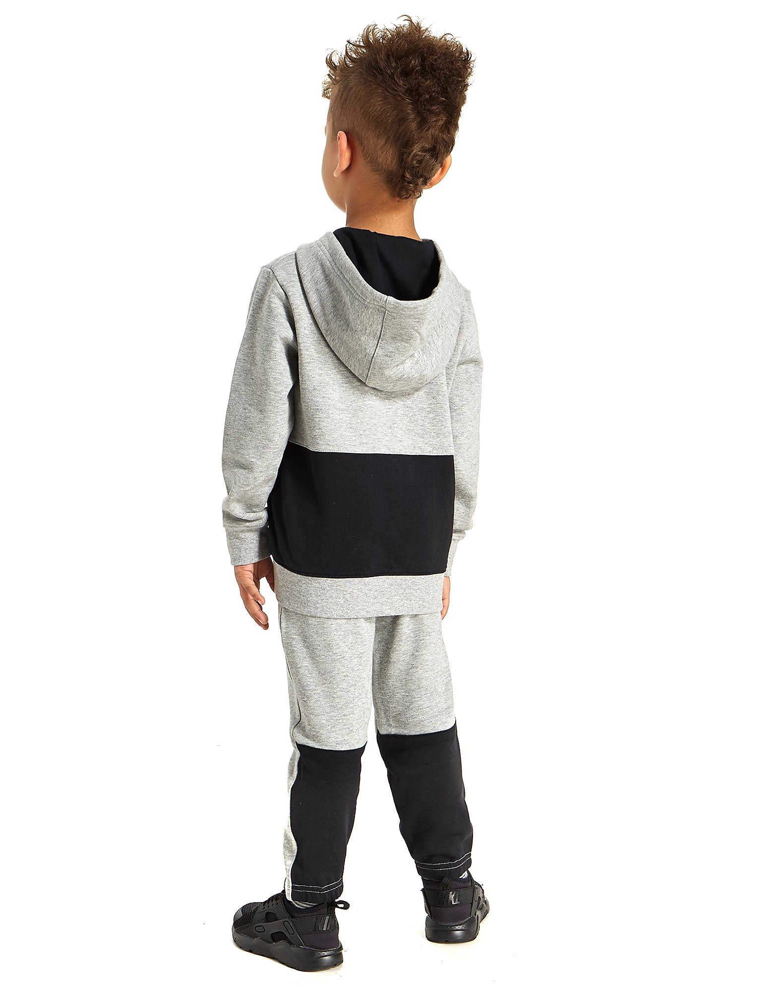 Nike Ensemble Franchise Colour Block Enfant