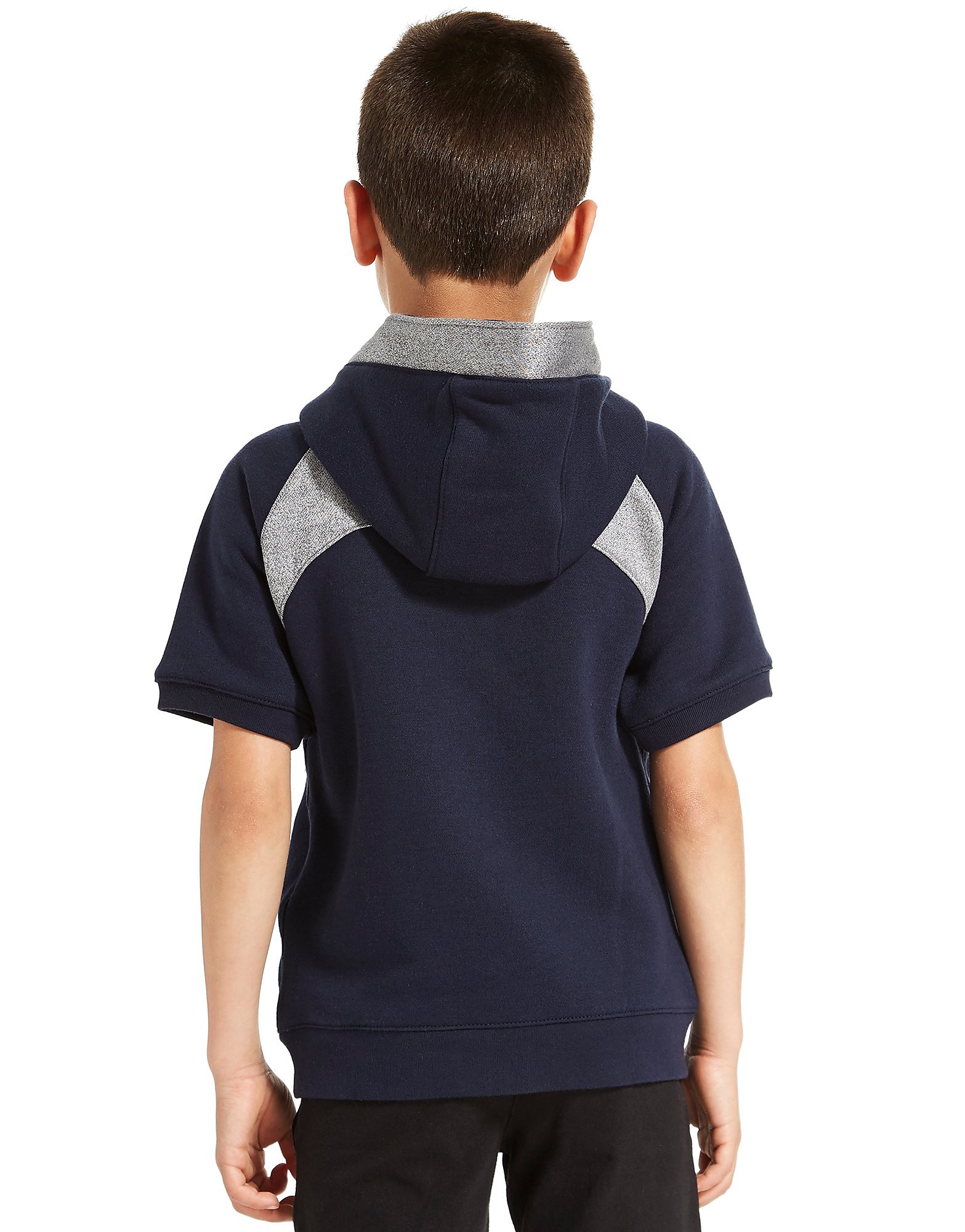 Nike Air Sleeveless Hoodie Children