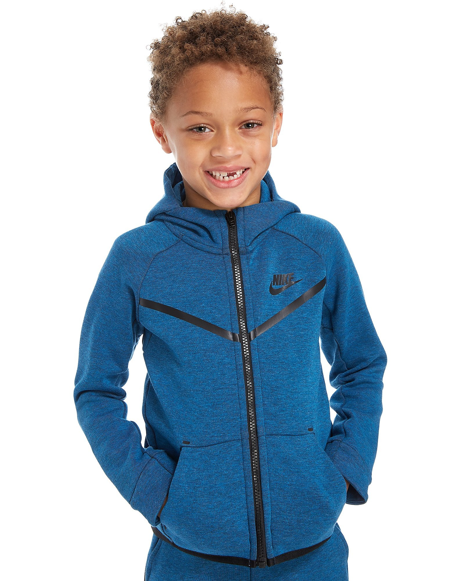 Nike Tech Fleece Hoody Children