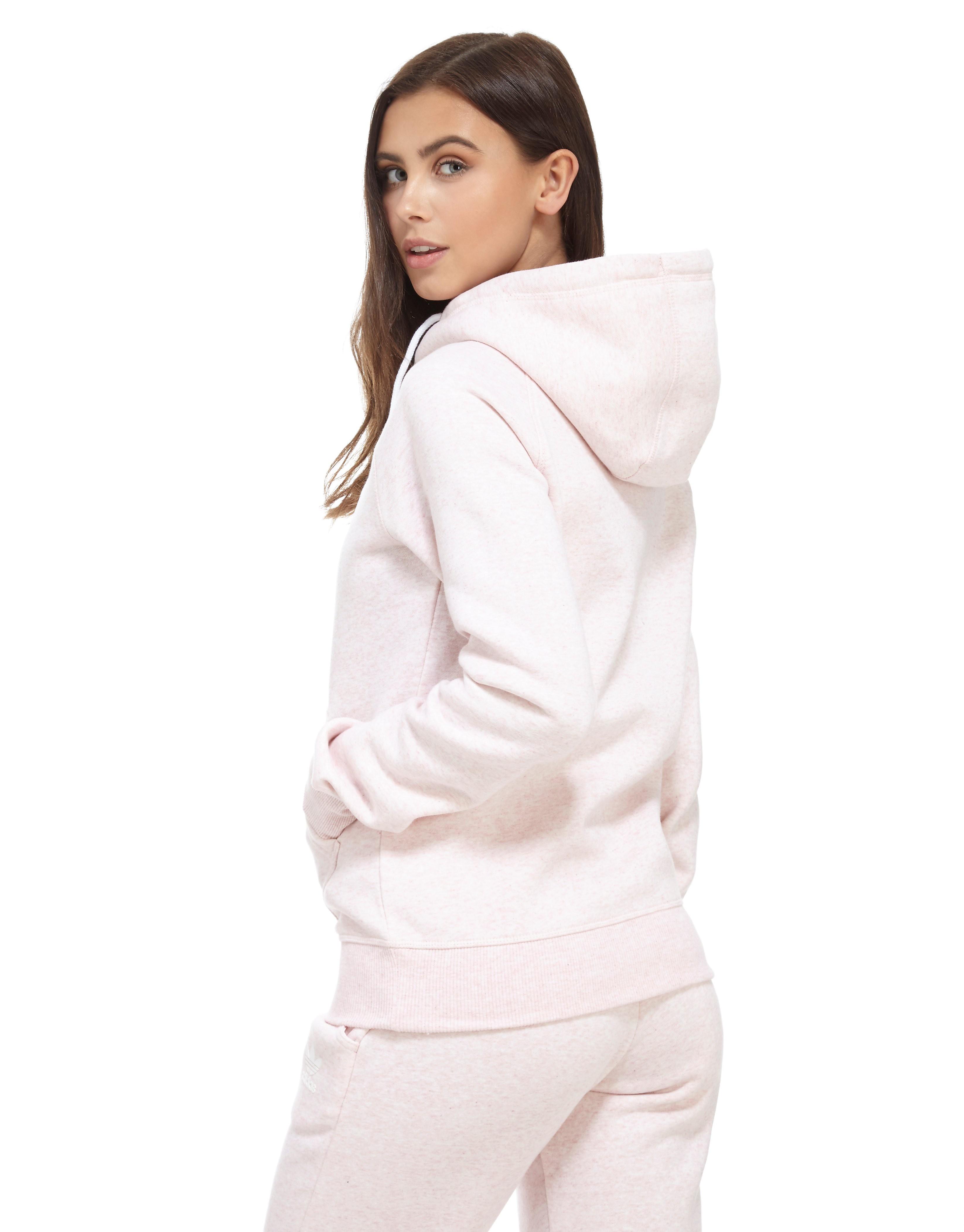 adidas Originals Fleece Full Zip Hoodie