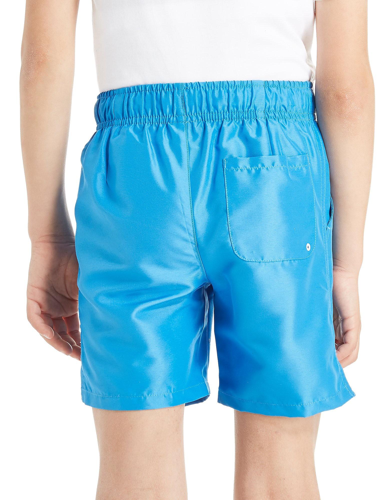 Nike Flow Swim Shorts Children