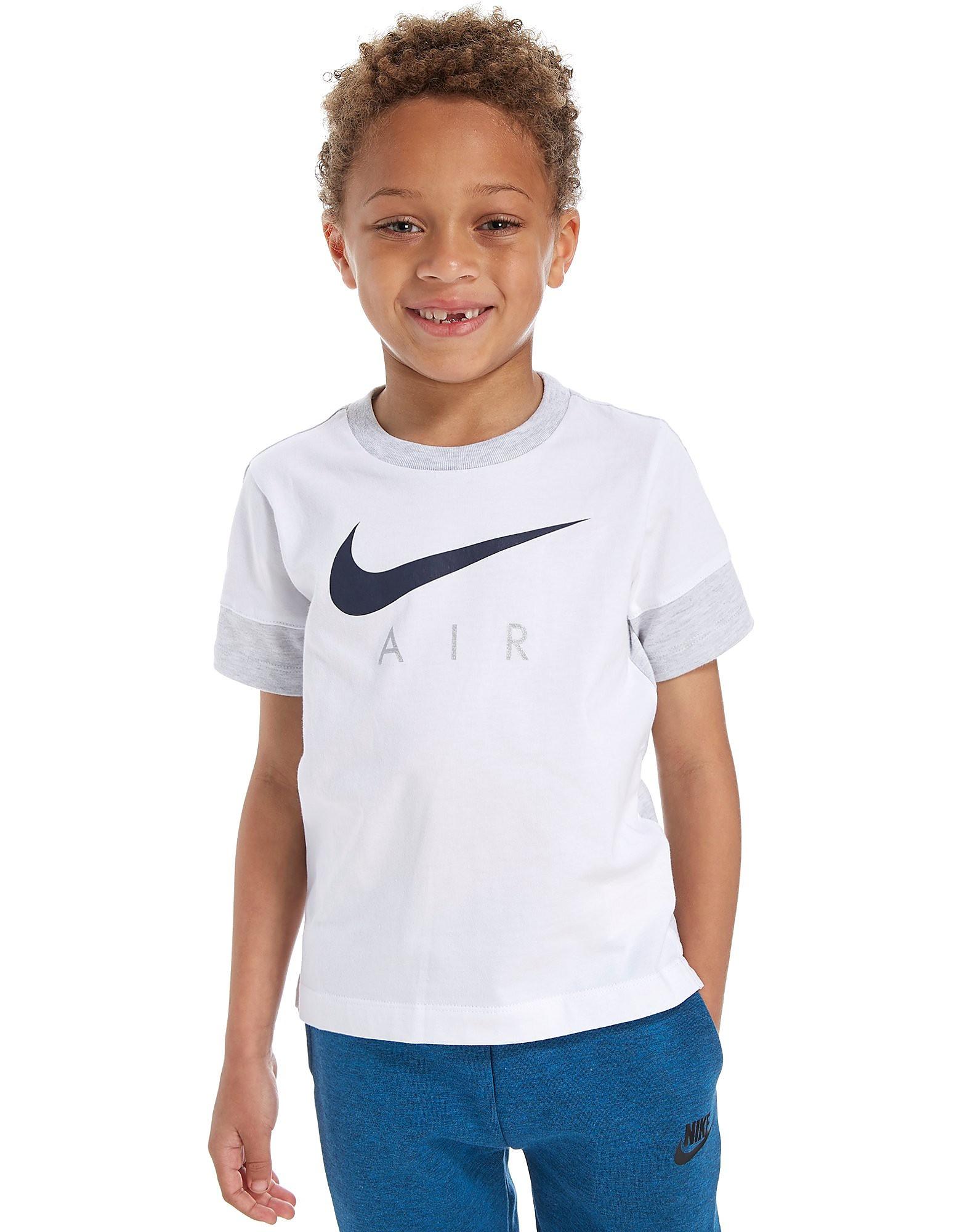Nike Air T-Shirt Kinderen