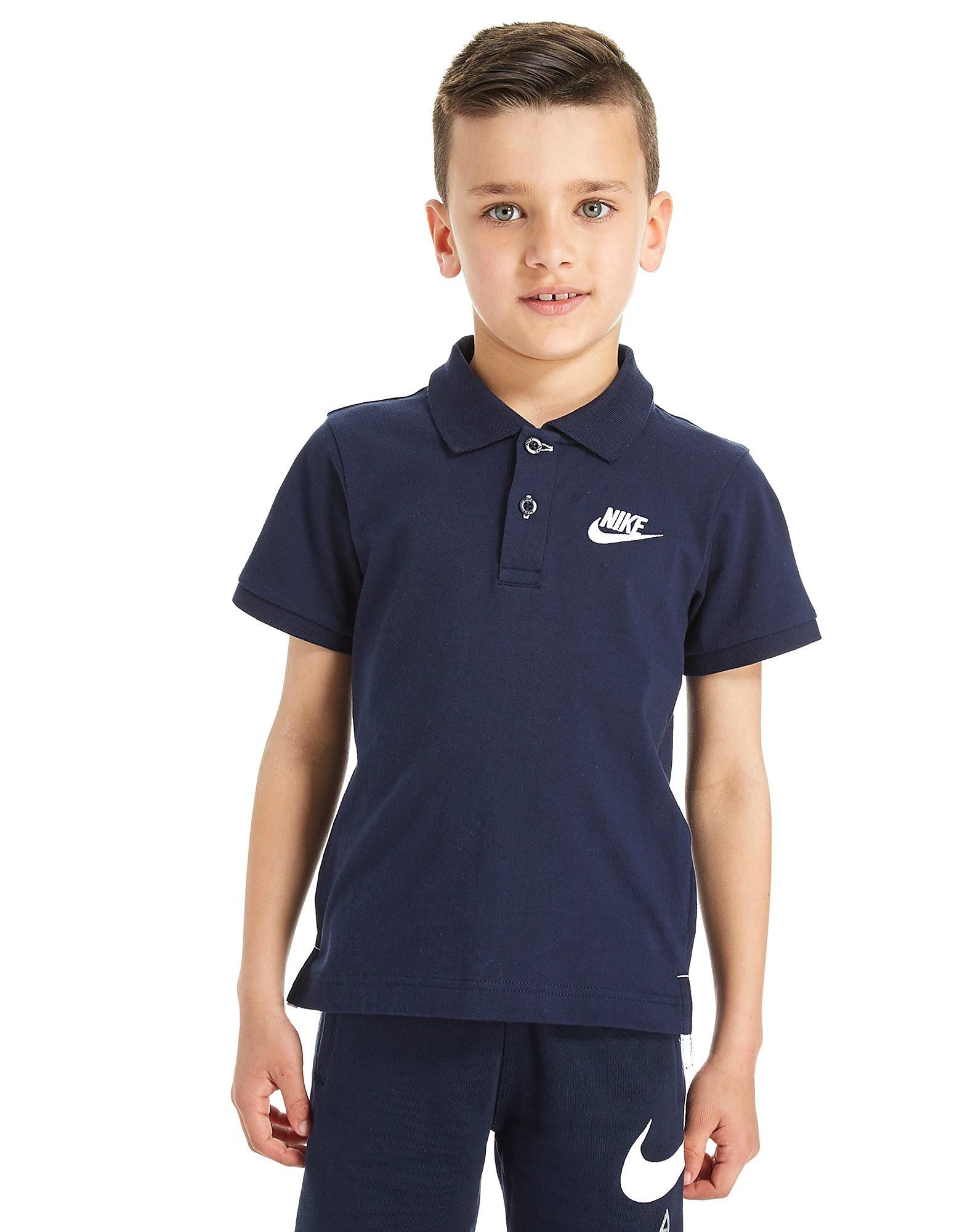 Nike Franchise Polo Shirt Children