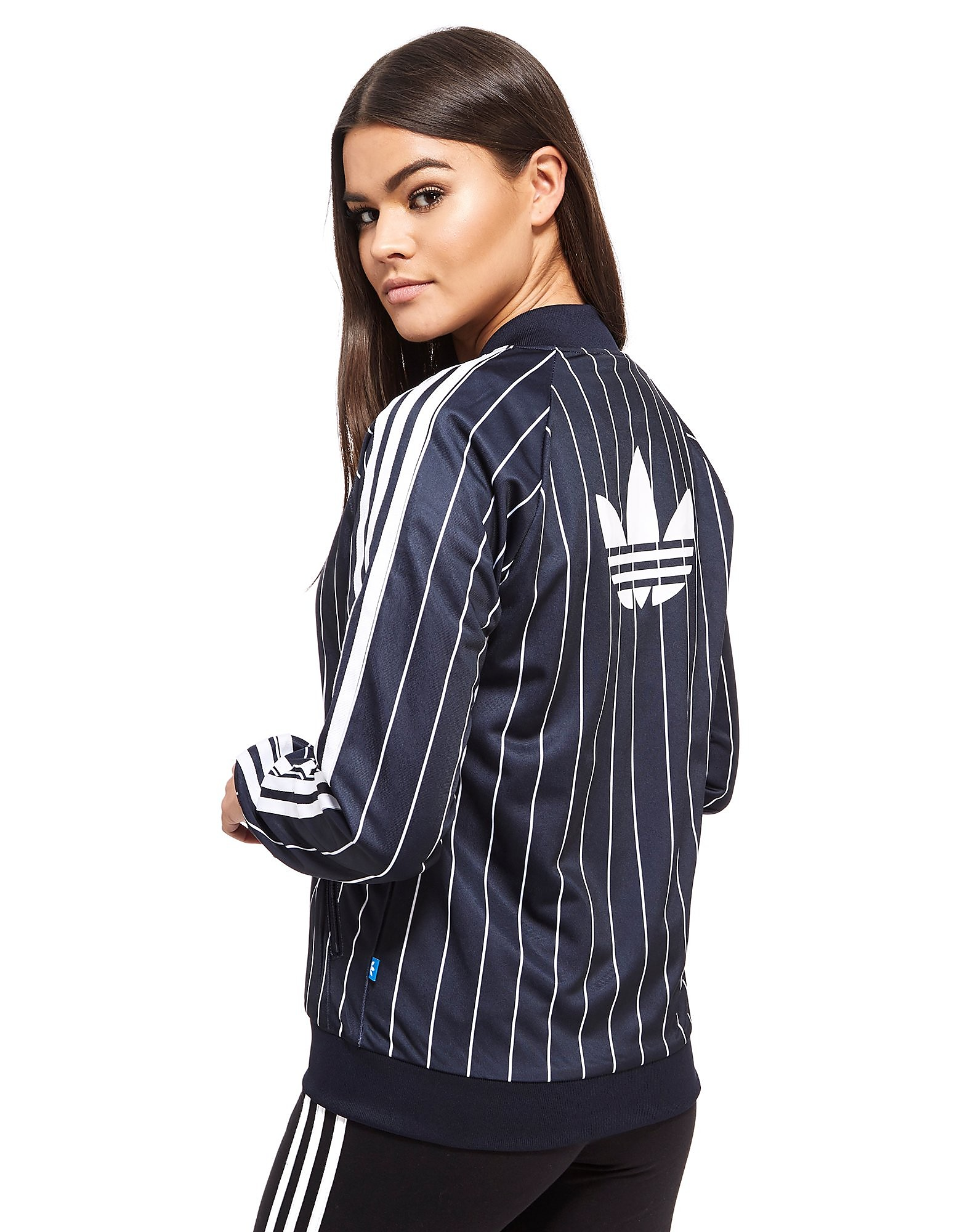 adidas Originals Tennis Superstar Track Top
