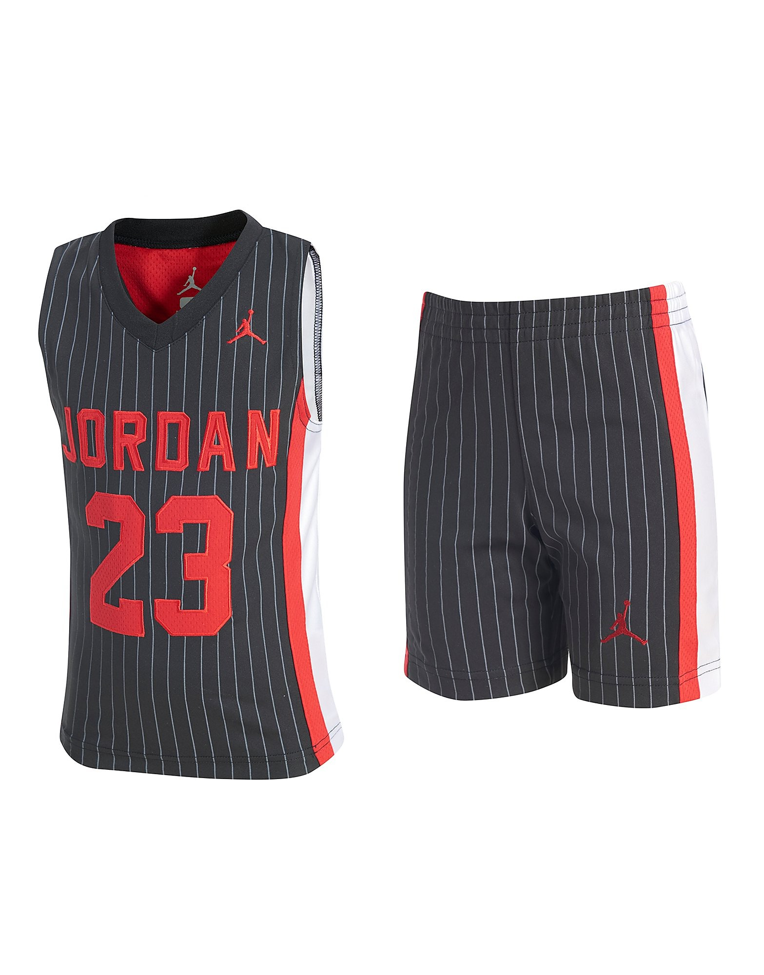 Jordan Retro Kit Set Children
