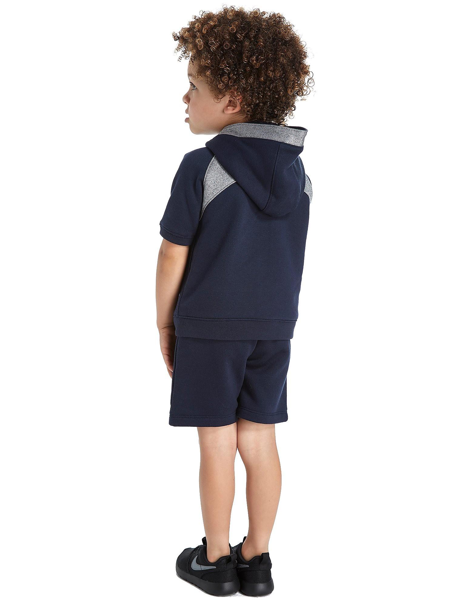 Nike Air Short Sleeve Hoody Suit Infant