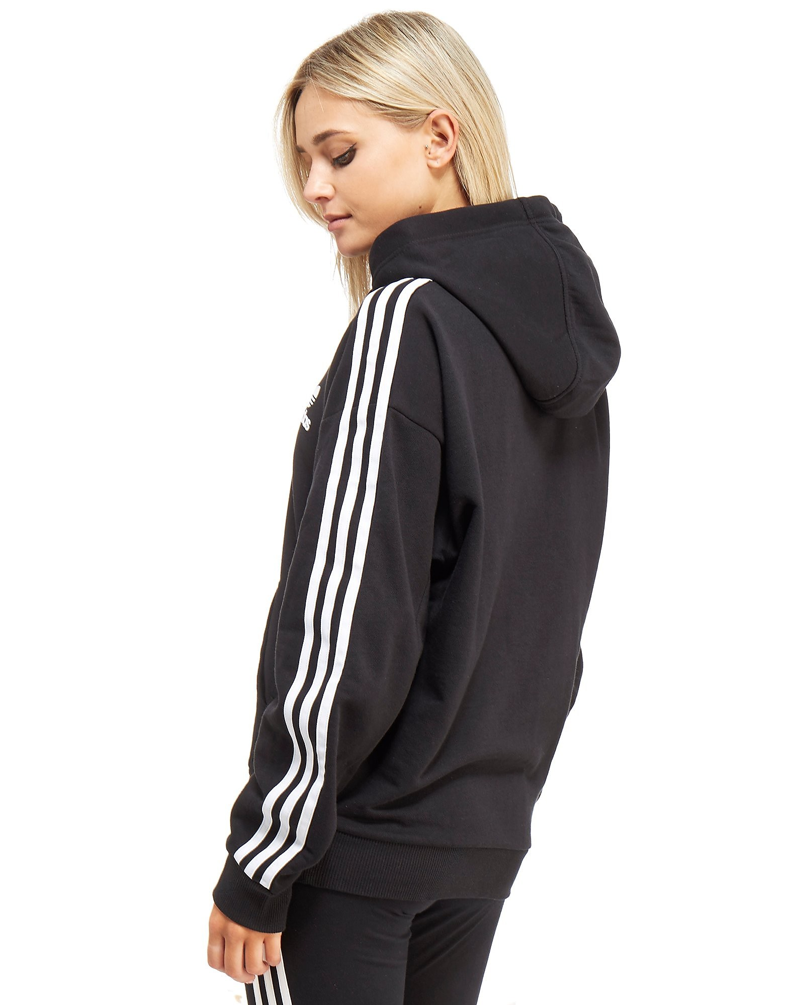 adidas Originals Three Stripe Hoody