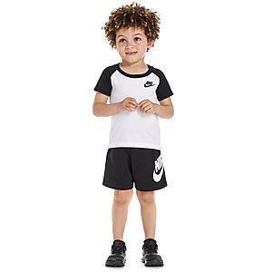 Nike Ensemble T-Shirt & Short Enfant - Only at JD - Vente Livraison Rapide Lieux De Sortie Vente En Ligne Vente Ebay Achats En Ligne De Haute Qualité Acheter Dernières Collections Bon Marché Zjg6hglAzT